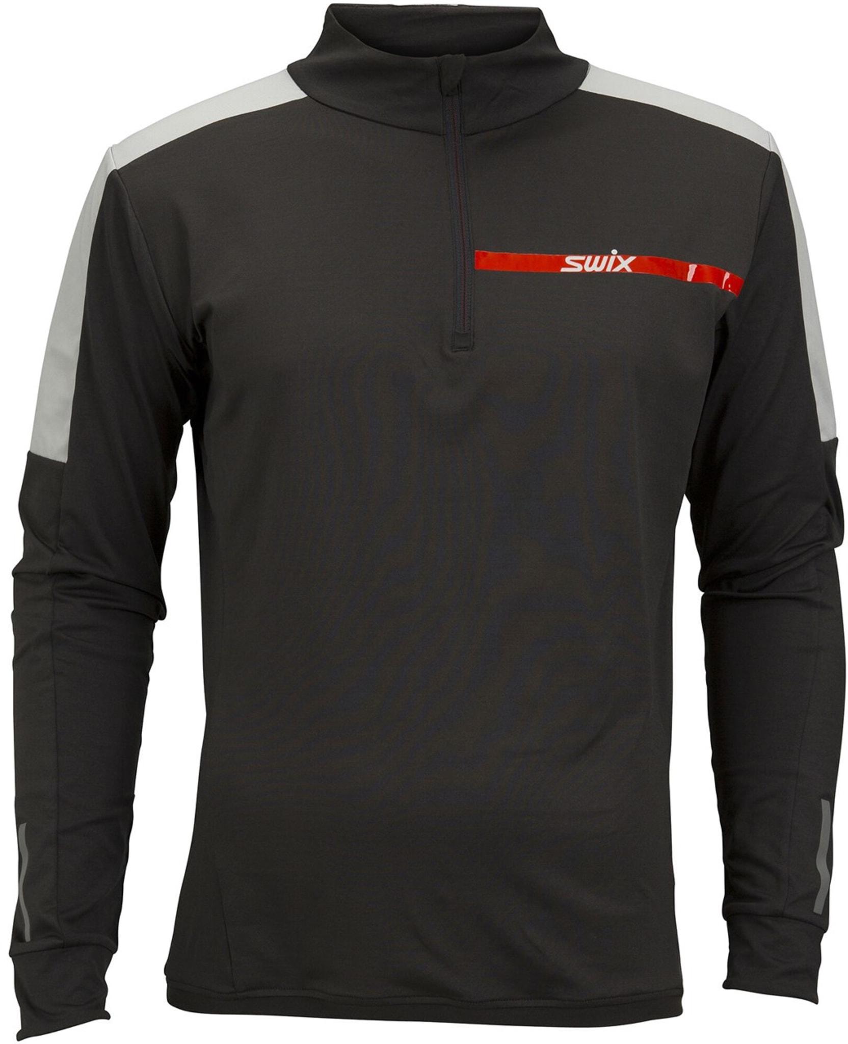 Veldig fukttransporterende undertøy/treningsplagg for høy intensitet og svettetrening