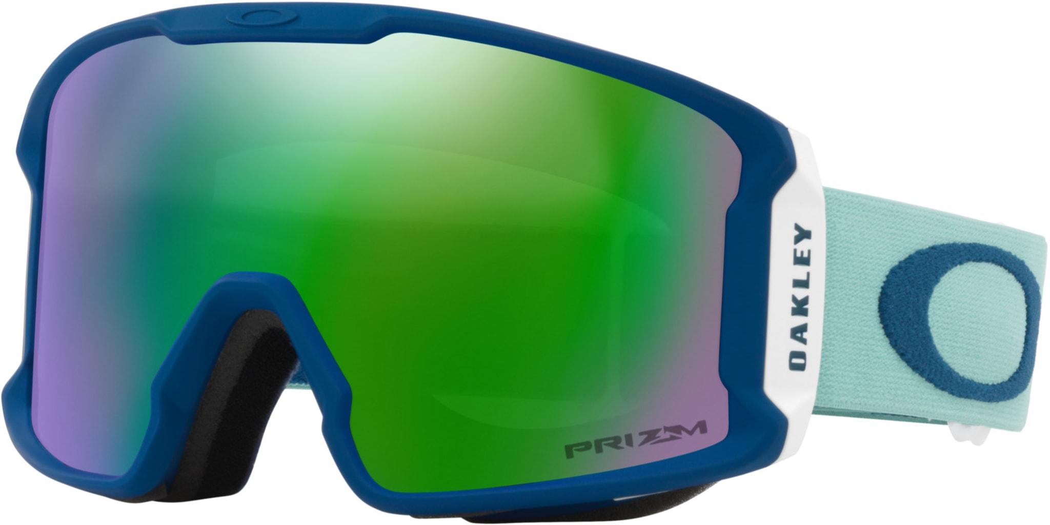 Klassisk og god brille i litt mindre størrelse enn vanlig Line Miner