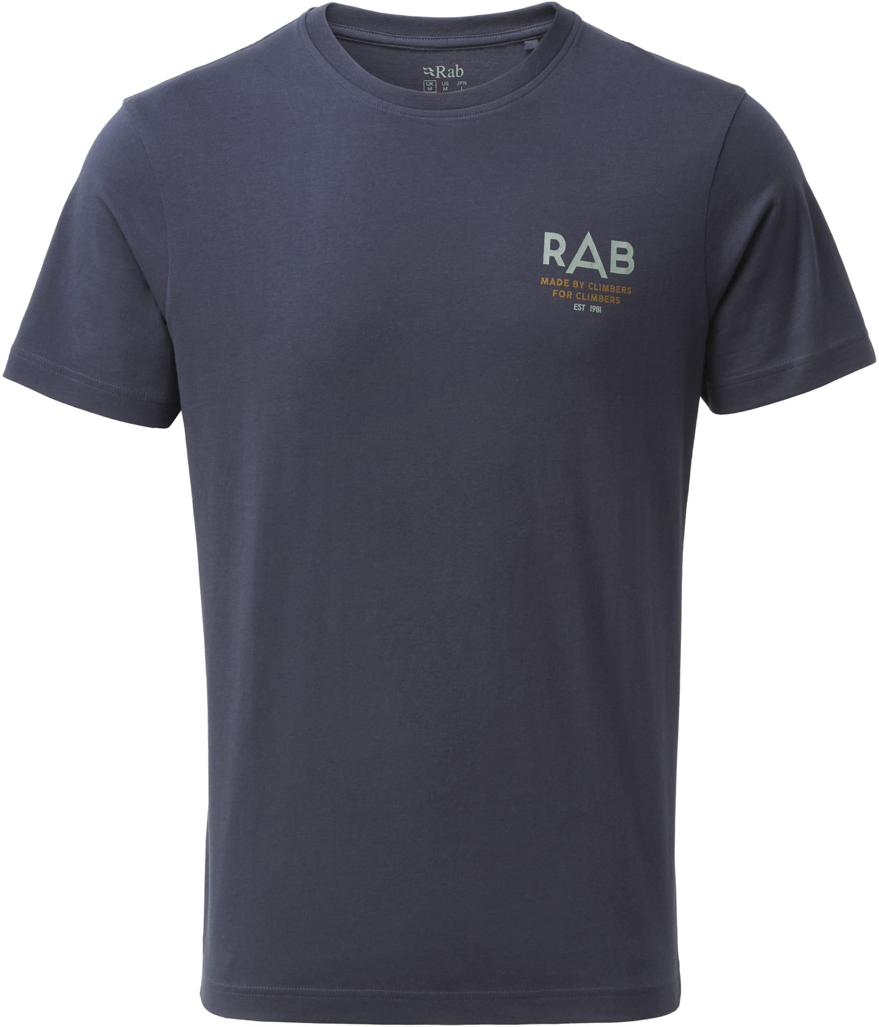 Komfortabel T-Skjorte i organisk bomull