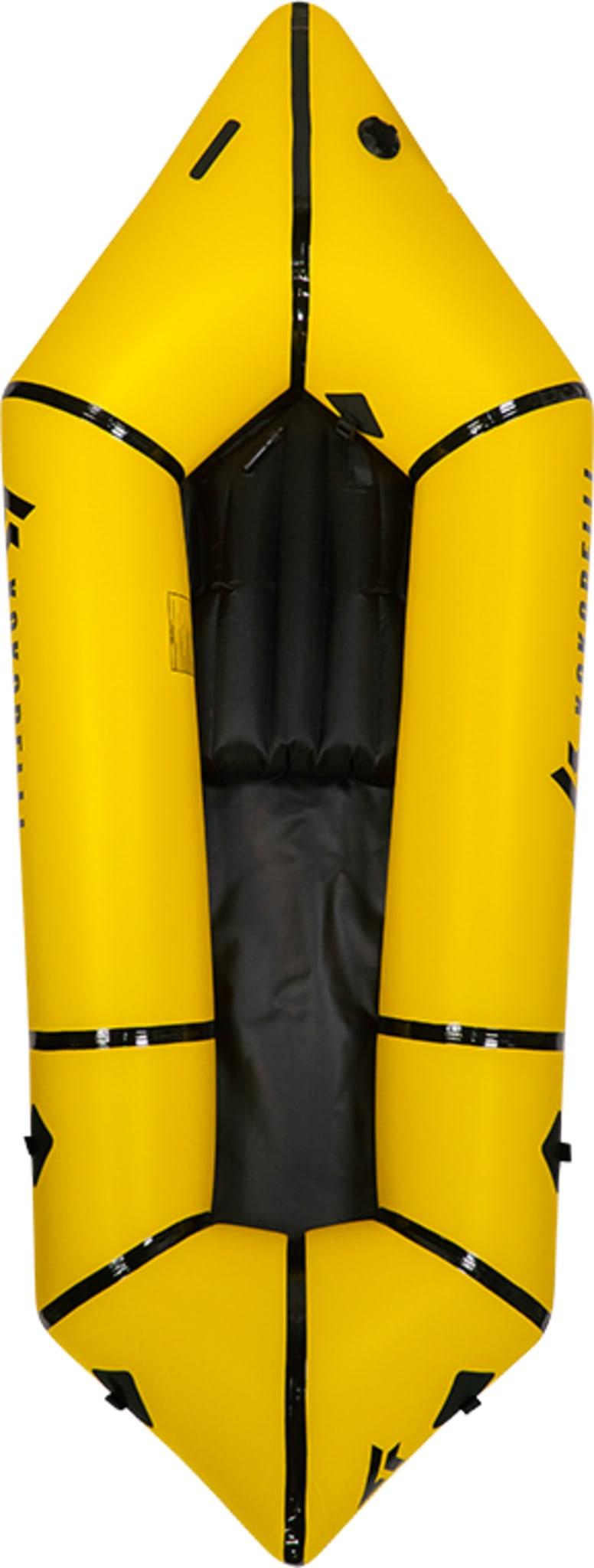 Nyeste Rogue-Lite er den letteste båten i Kokopellis sortiment med sine utrolige 2.2 kg!