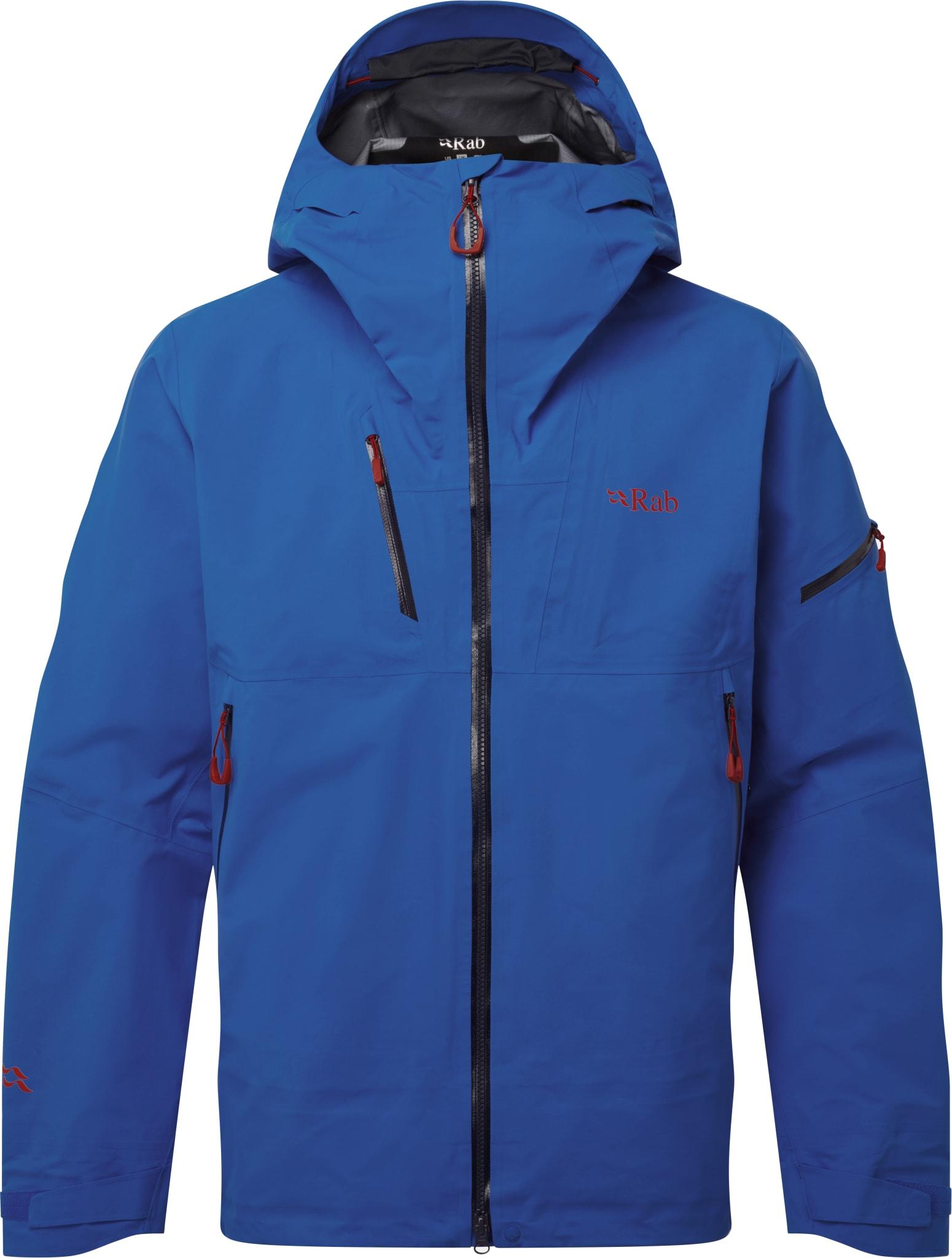 Khroma GTX Jacket Ms