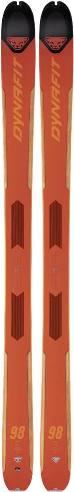Beast 98 & Marker Alpinist 12