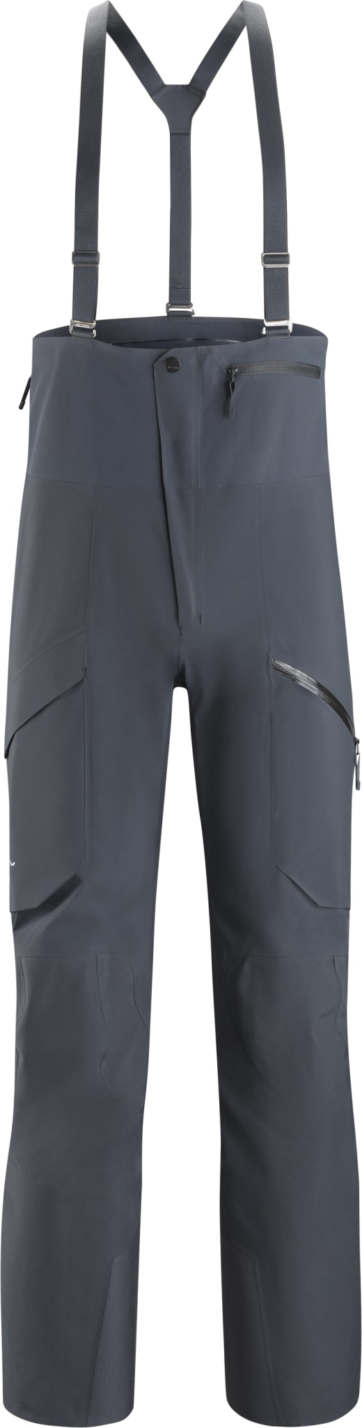 Bukse for skikjøreren i vanntett Gore-Tex C-Knit