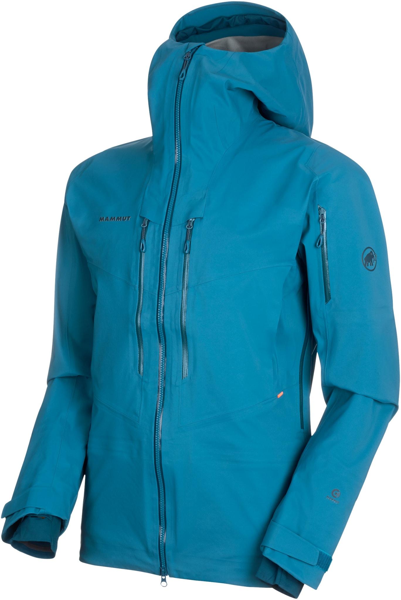 Haldigrat HS Hooded Jacket M