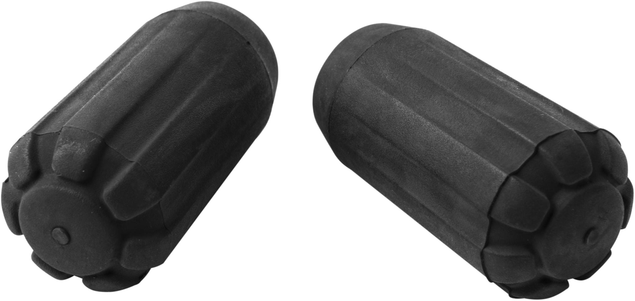 Plastikkappe til å dekke over ståltuppene på Black Diamond  Z staver