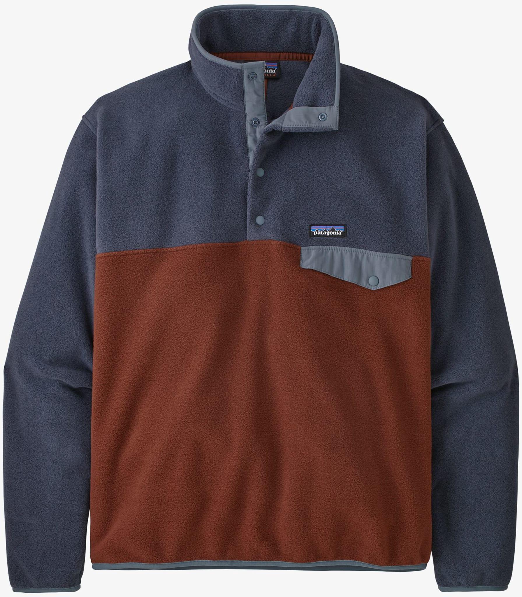 Klassisk og behagelig pullover