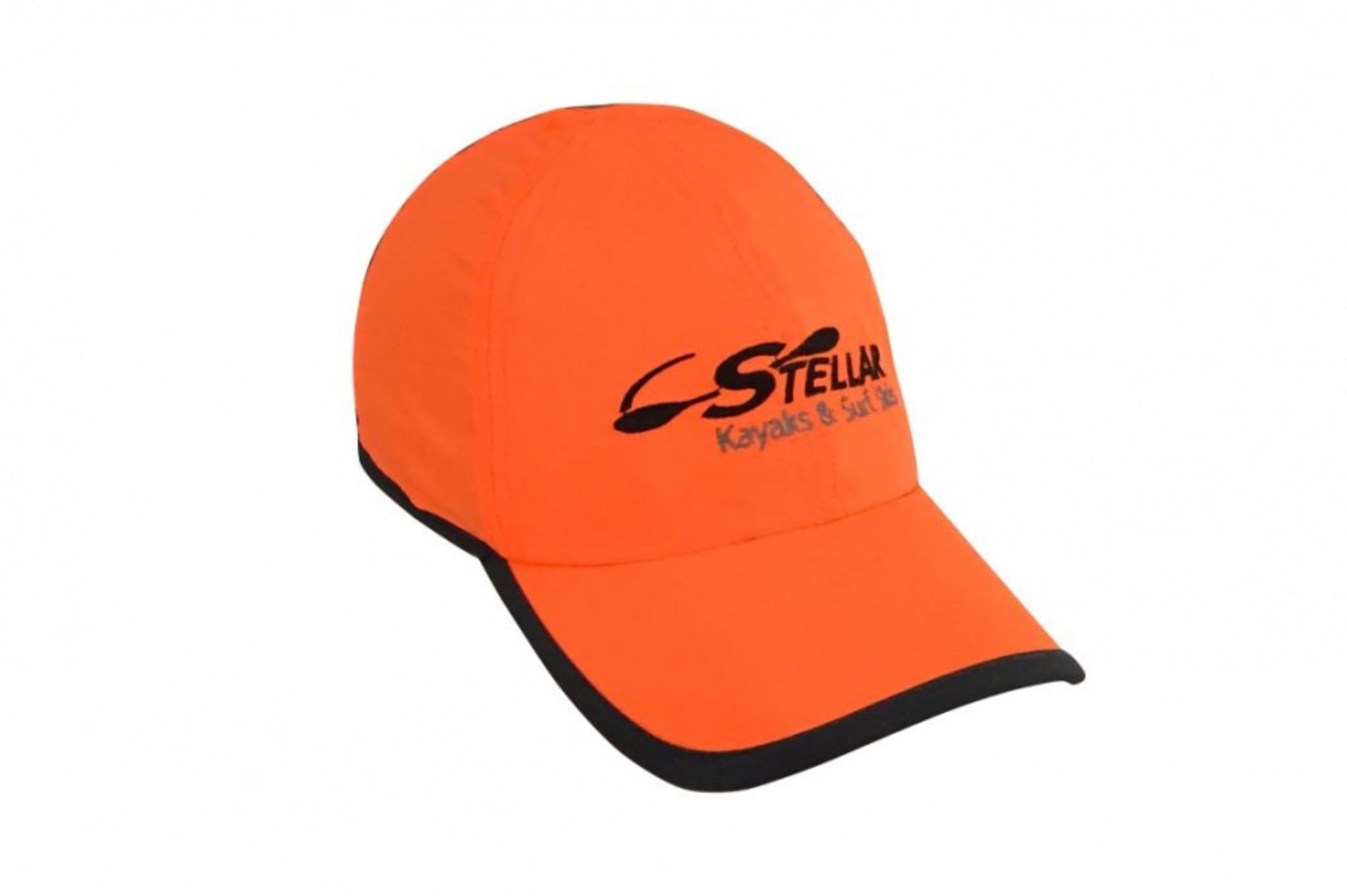 Stellar caps
