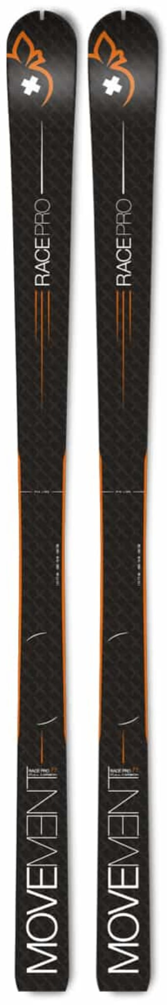 Race Pro 77 Ski & Dynafit Low Tech Race 115 manuell