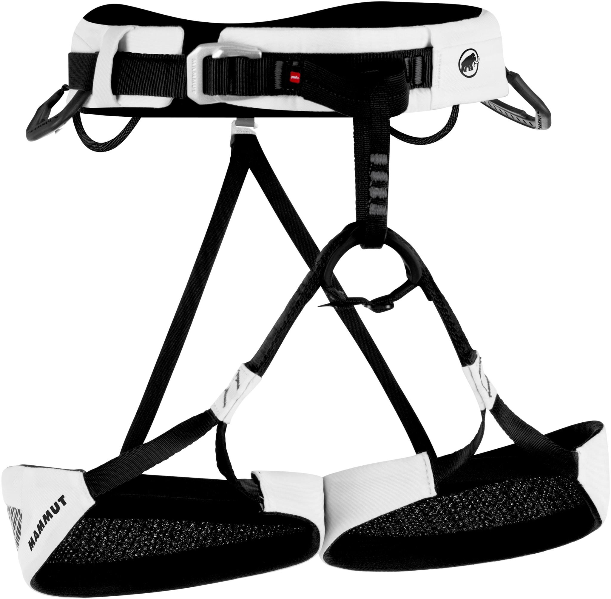 Ultralett klatresele for sportsklatring