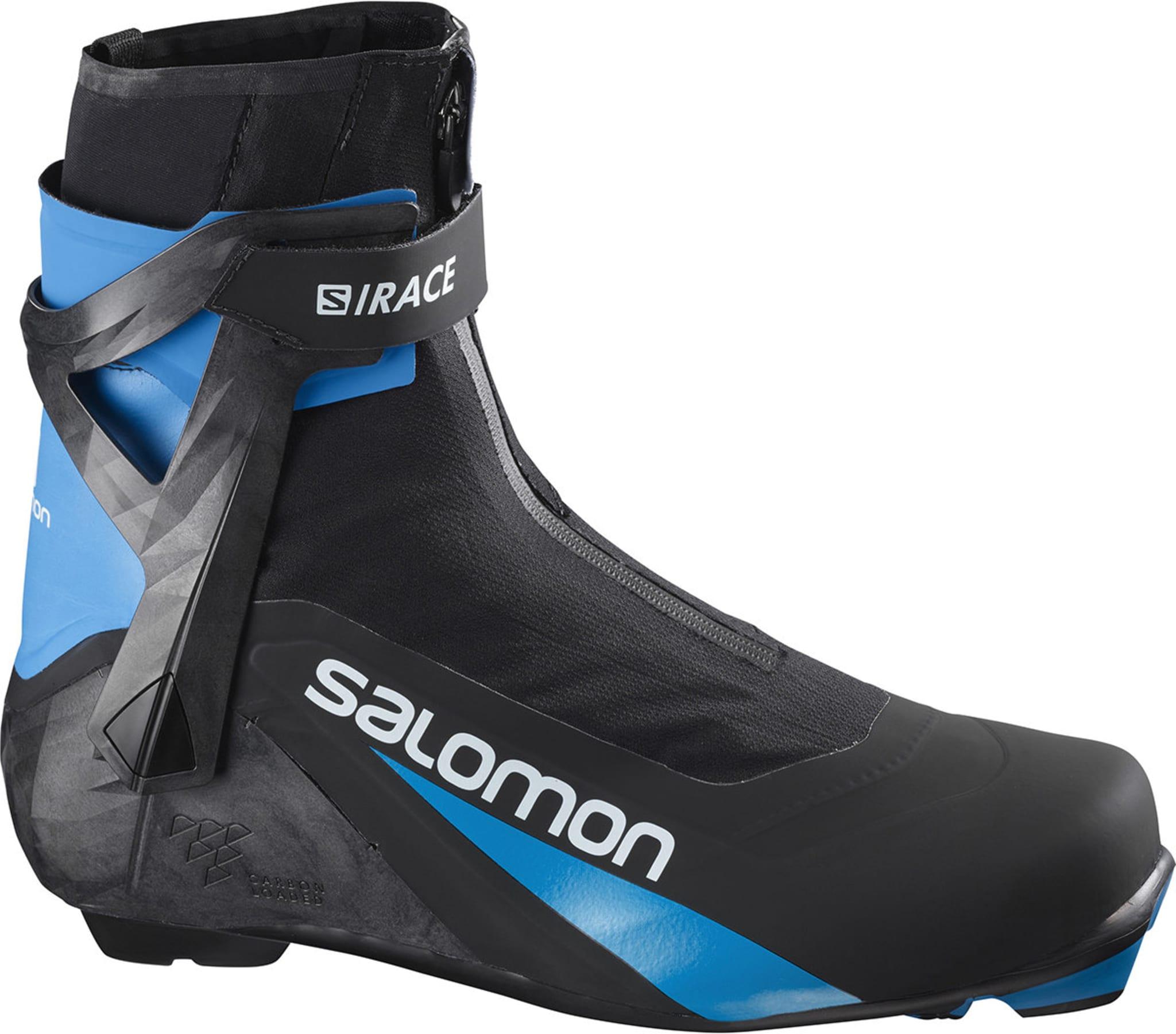 Nyhet fra Salomon, S/Race i komplett ny utgave!