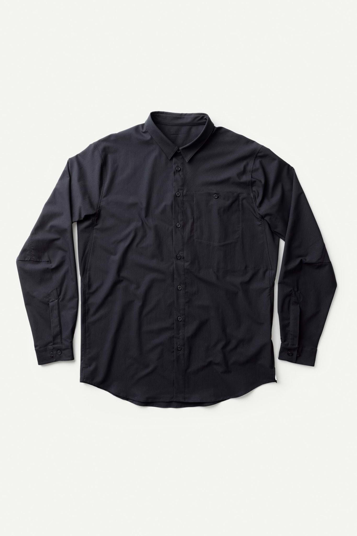 Longsleeve Shirt Ms