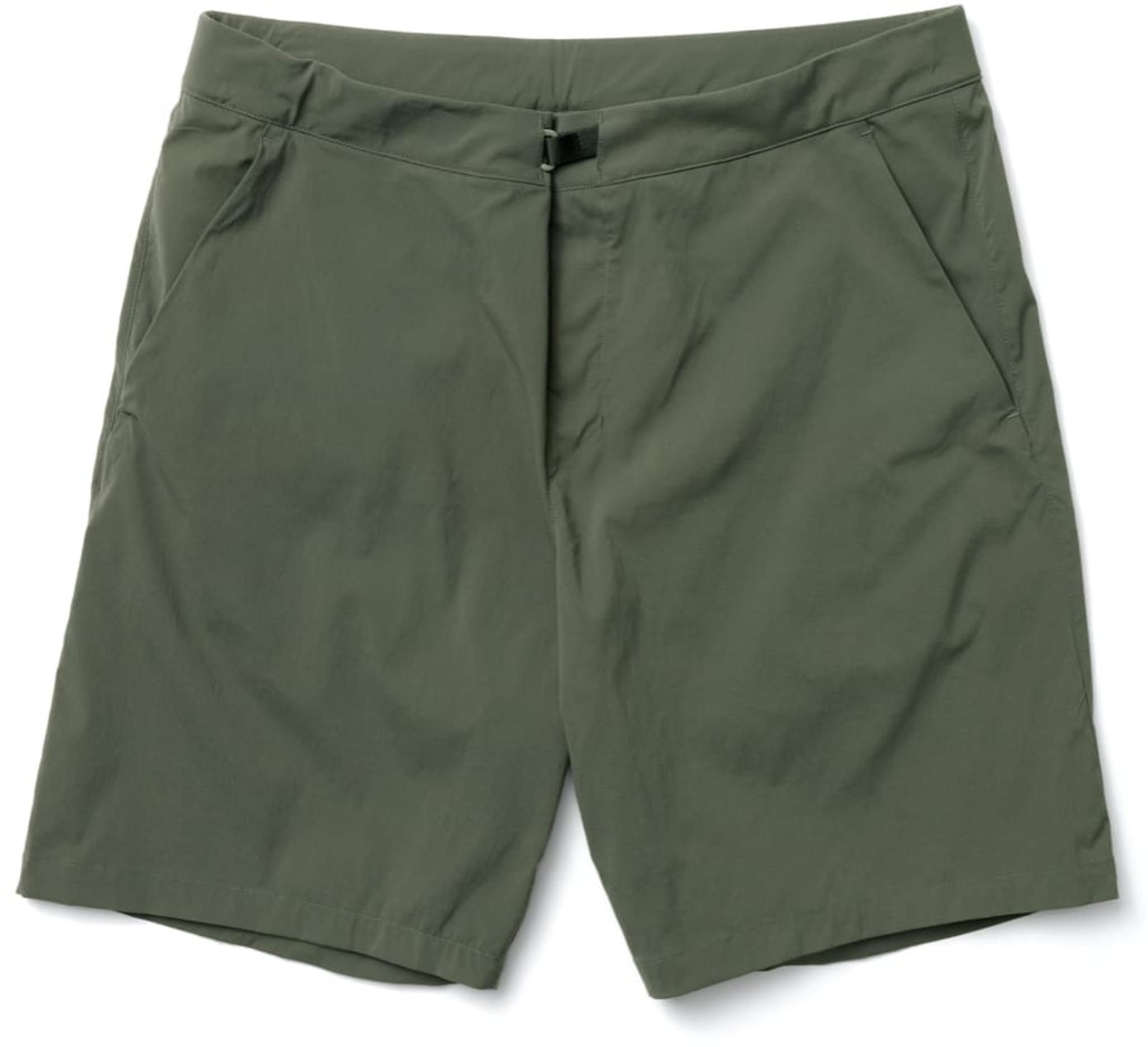 Superlett og stretchy shorts fra Houdini