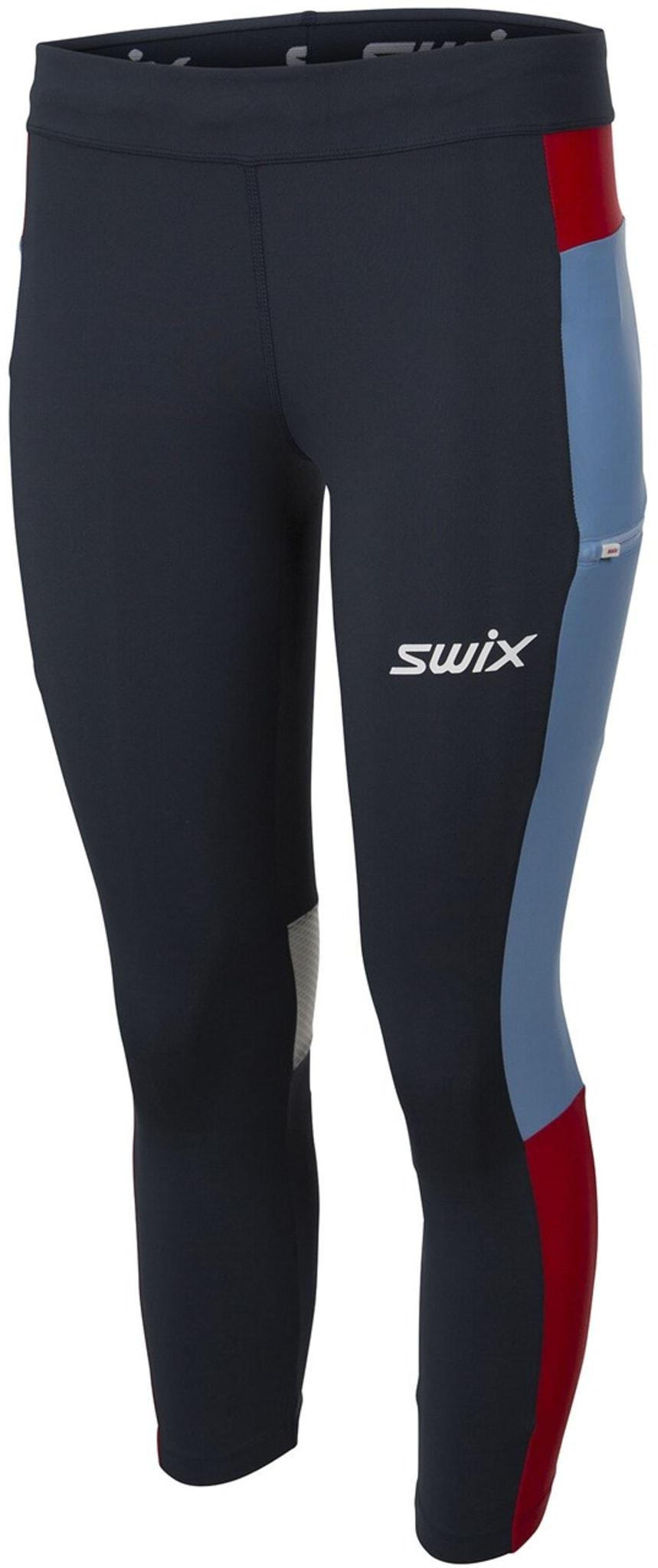Motion Premium tights er som navnet indikerer en treningstight laget av førsteklasses stoffmetervarer
