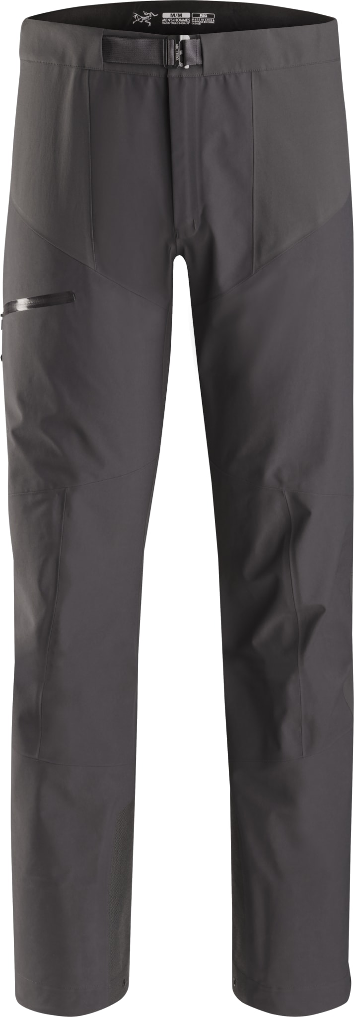 Alpha Comp Pant Ms