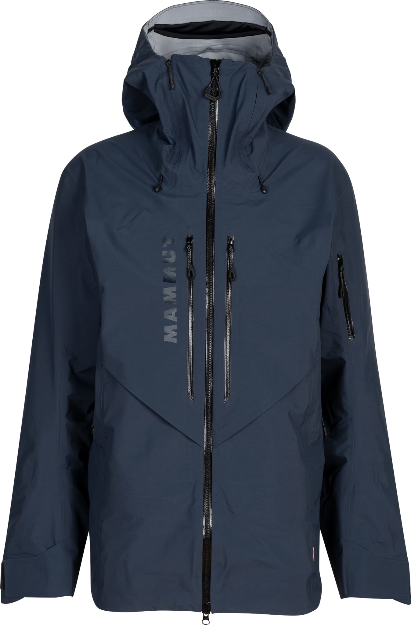 La Liste HS Hooded Jacket Ms