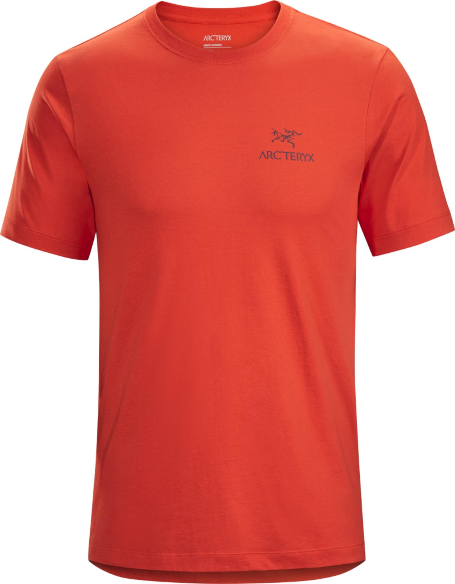 Arcetryx t-shirt med liten logo