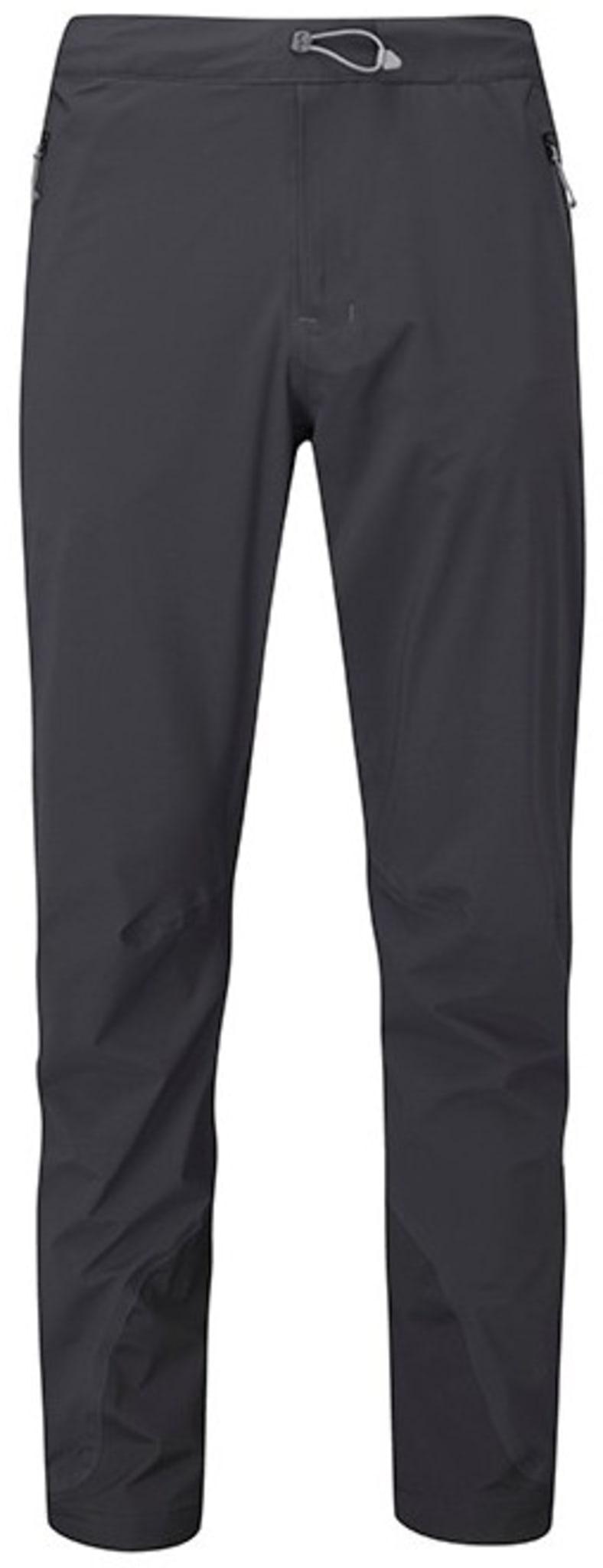 Buksen som beskytter deg mot vær og vind hele dagen