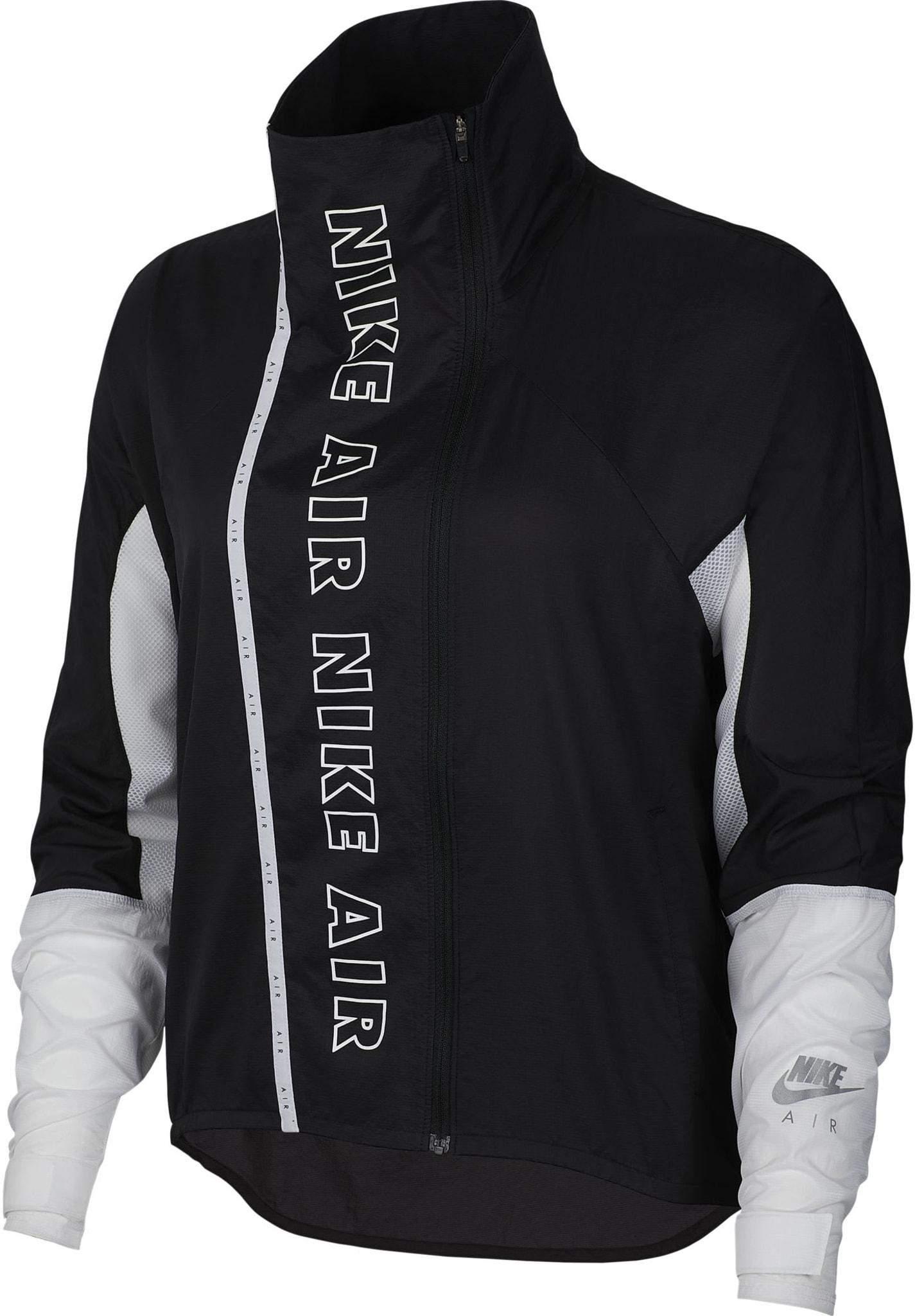 Air Full-Zip Runnin Jacket W