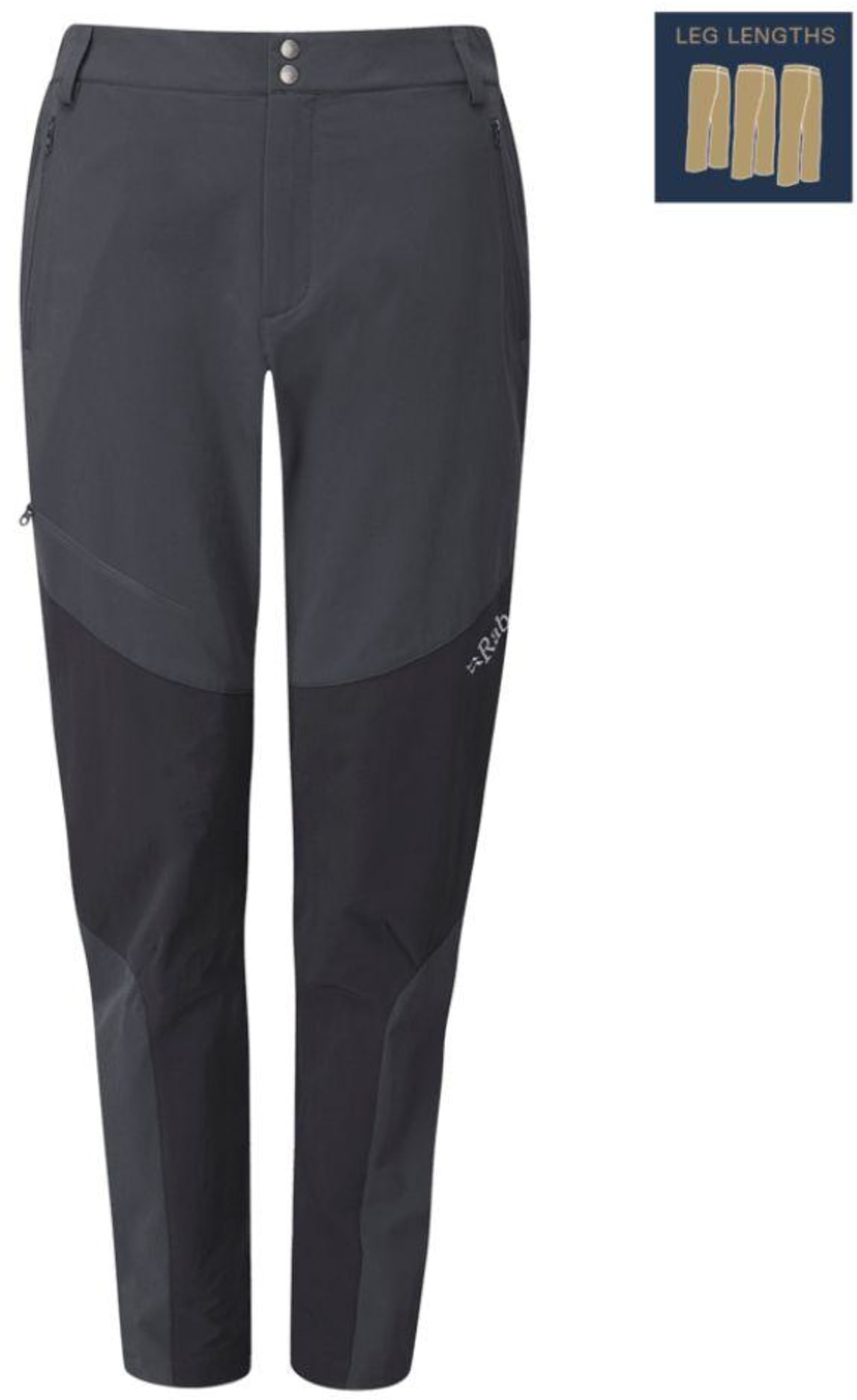 Torque Mountain Pants Ws
