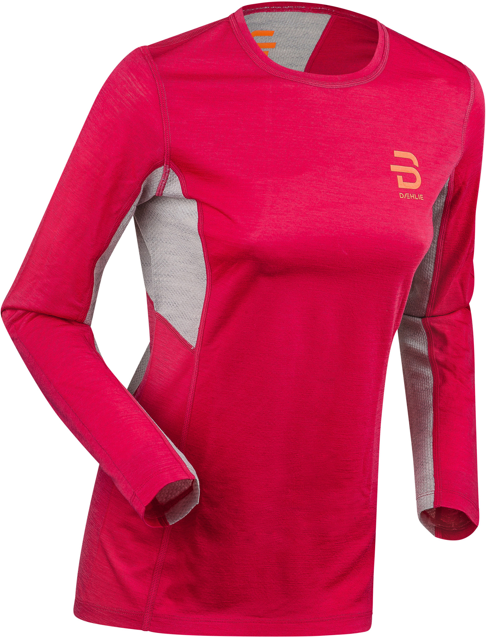 Training Wool Long Sleeve W