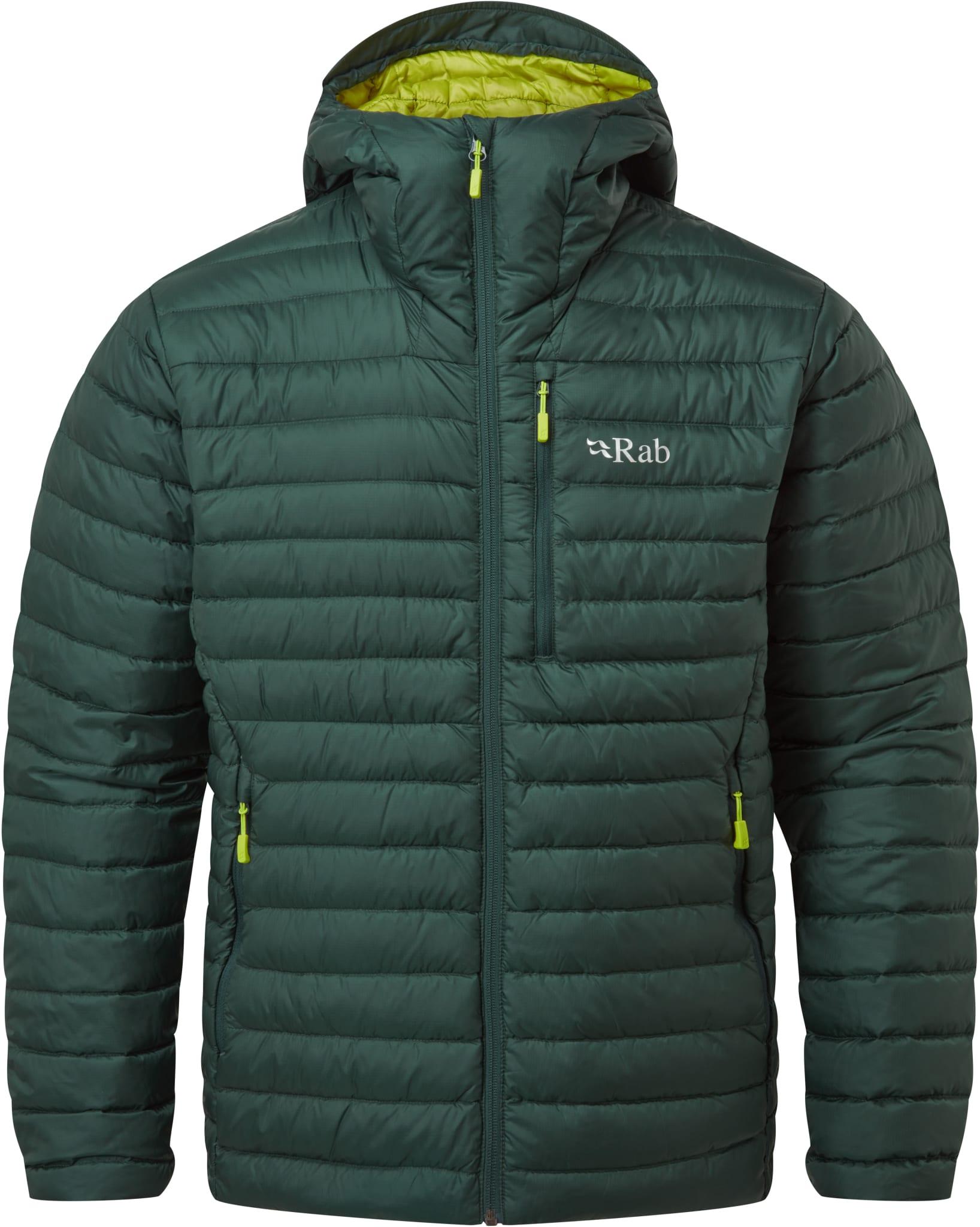 Microlight Alpine Jacket Ms