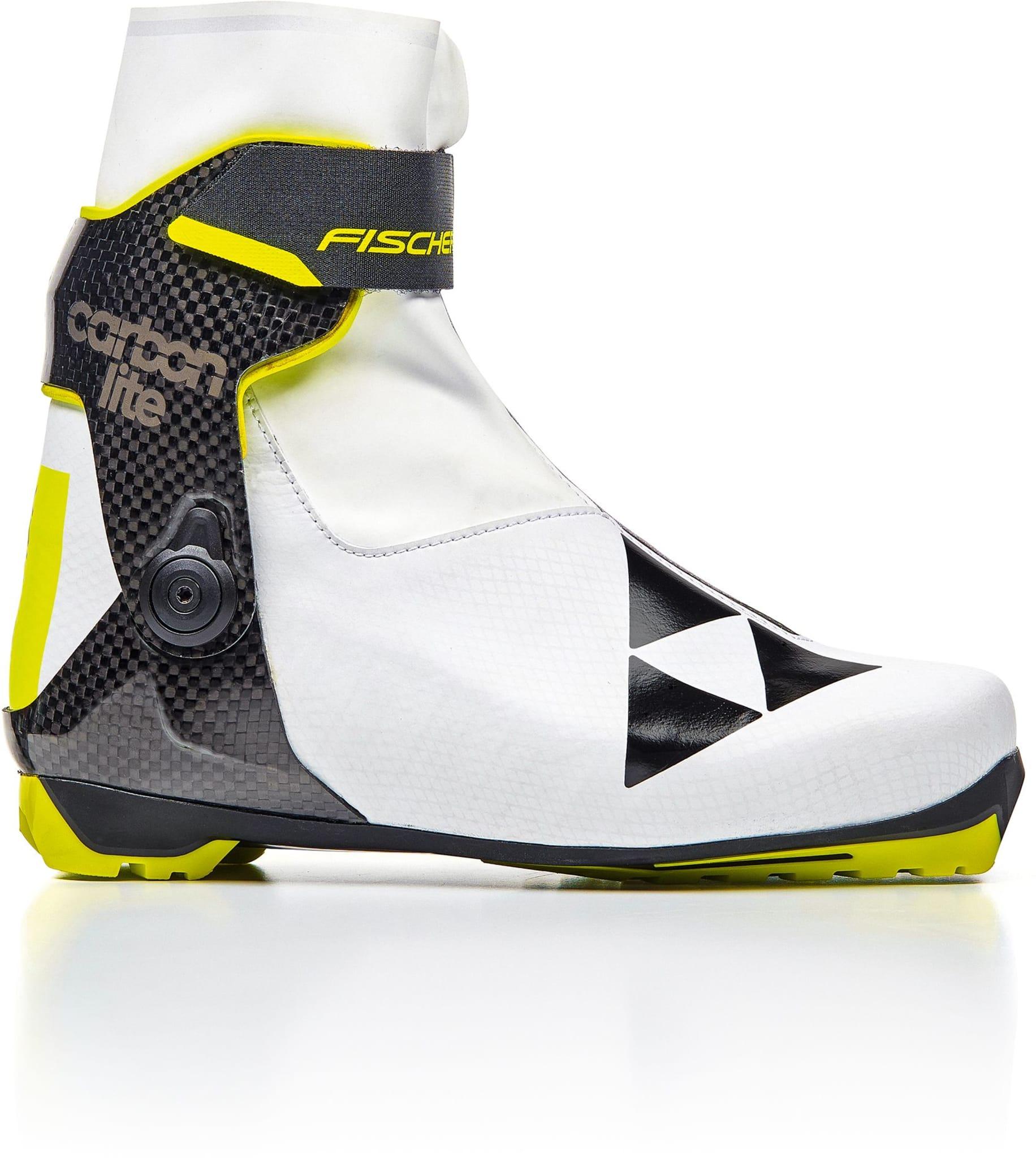 Ny utgave av Carbonlite Skate WS for 2021!