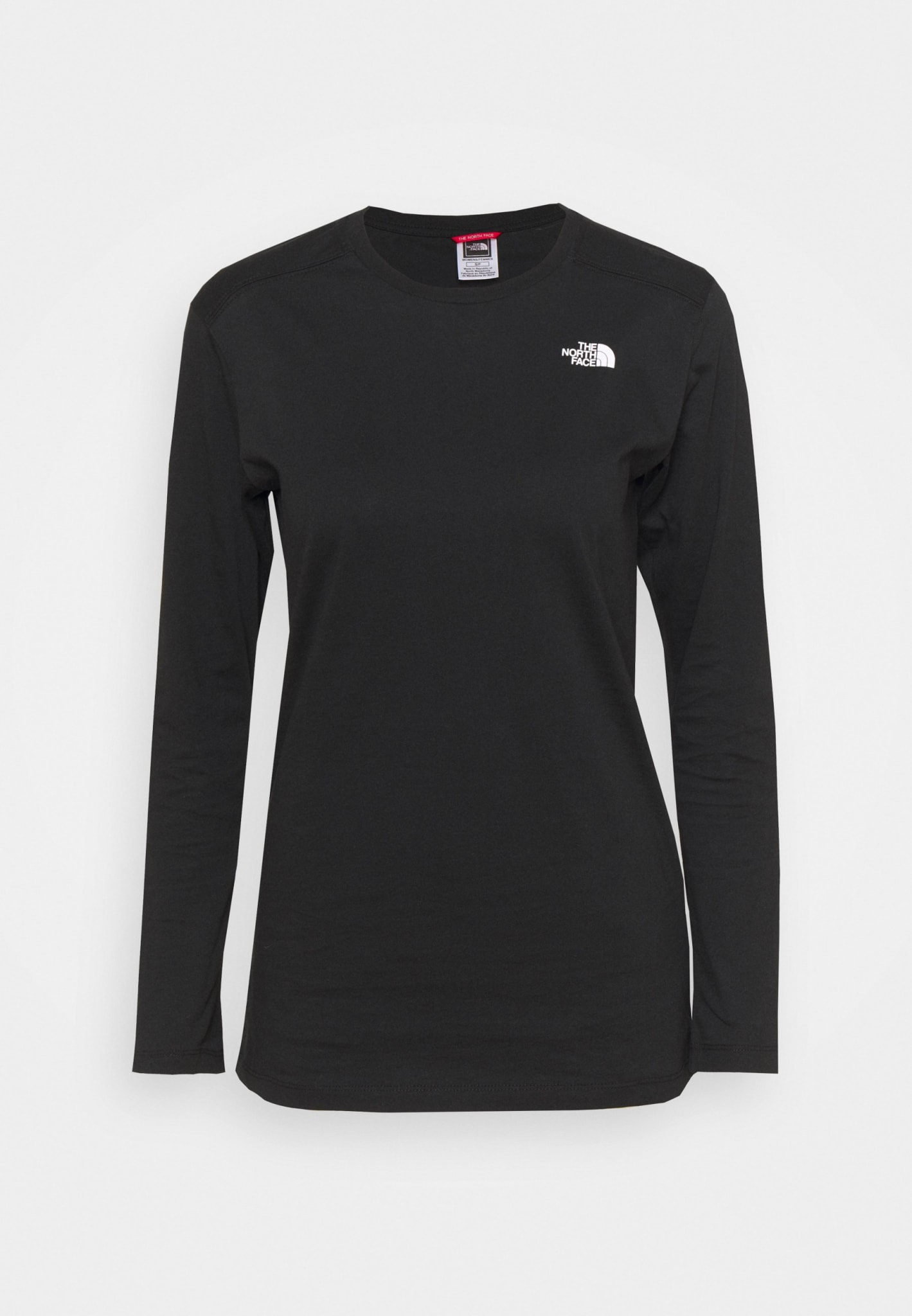 L/S SIMPLEDOME TEE Ws