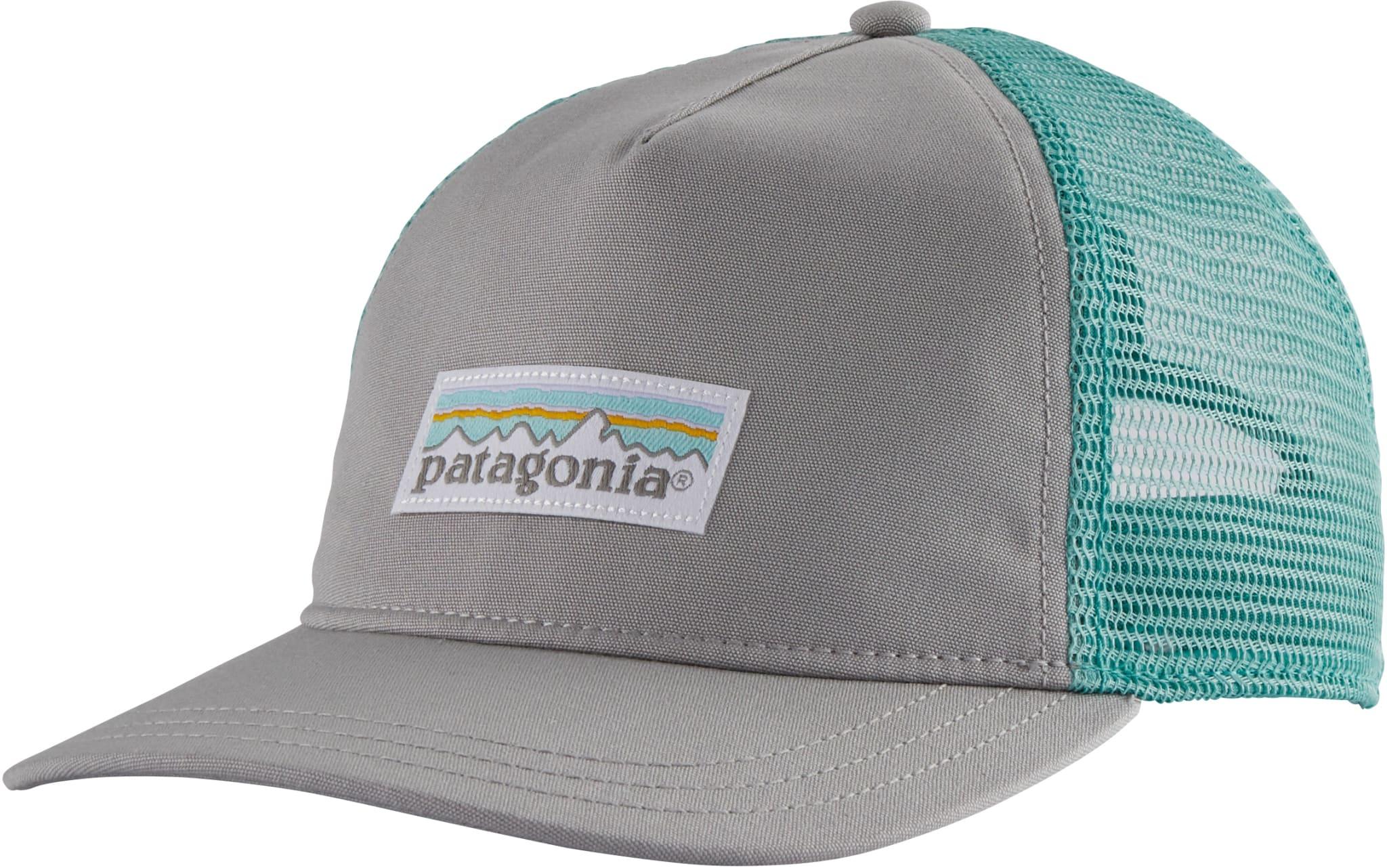 Ws Pastel P-6 Label Layback Trucker Hat