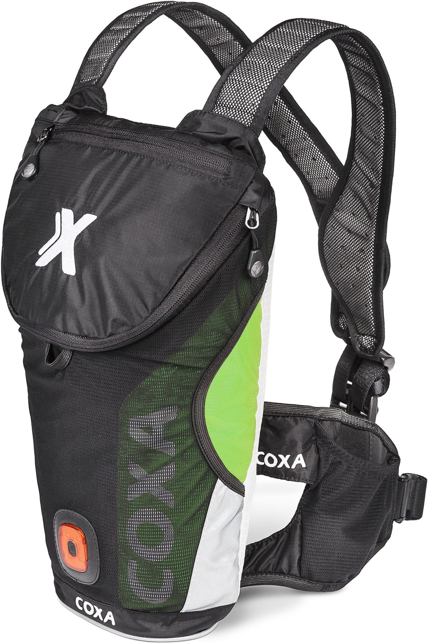 Suveren 5-literssekk fra Coxa til de sporty turene!