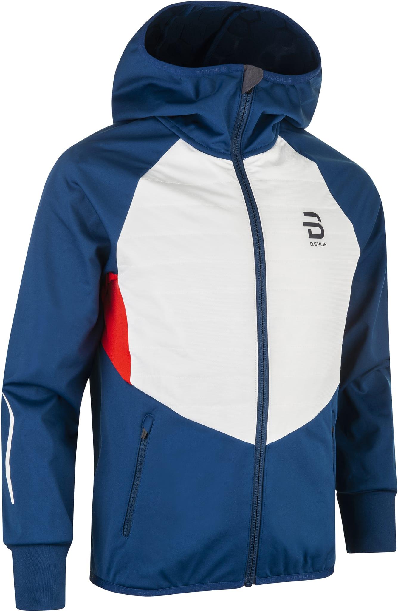 Jacket Nordic Jr