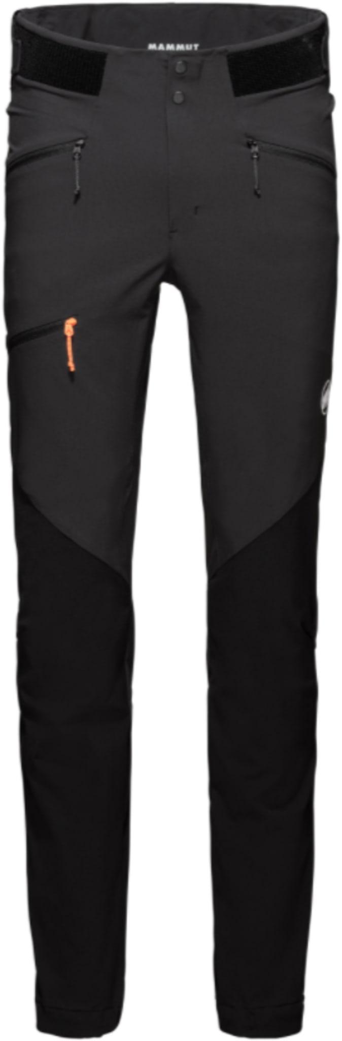 Stretchy og pustende softshell bukse
