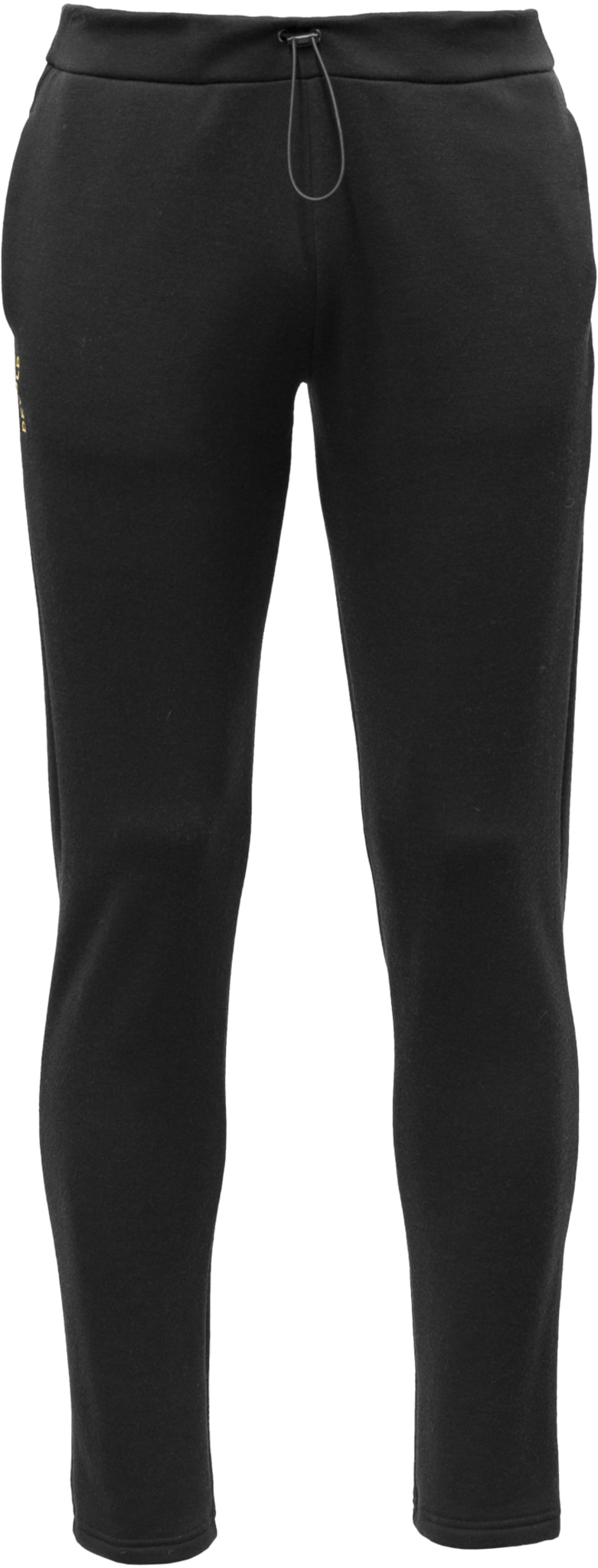 Lett bukse i merinoull til mellomlag- eller fritidsbruk