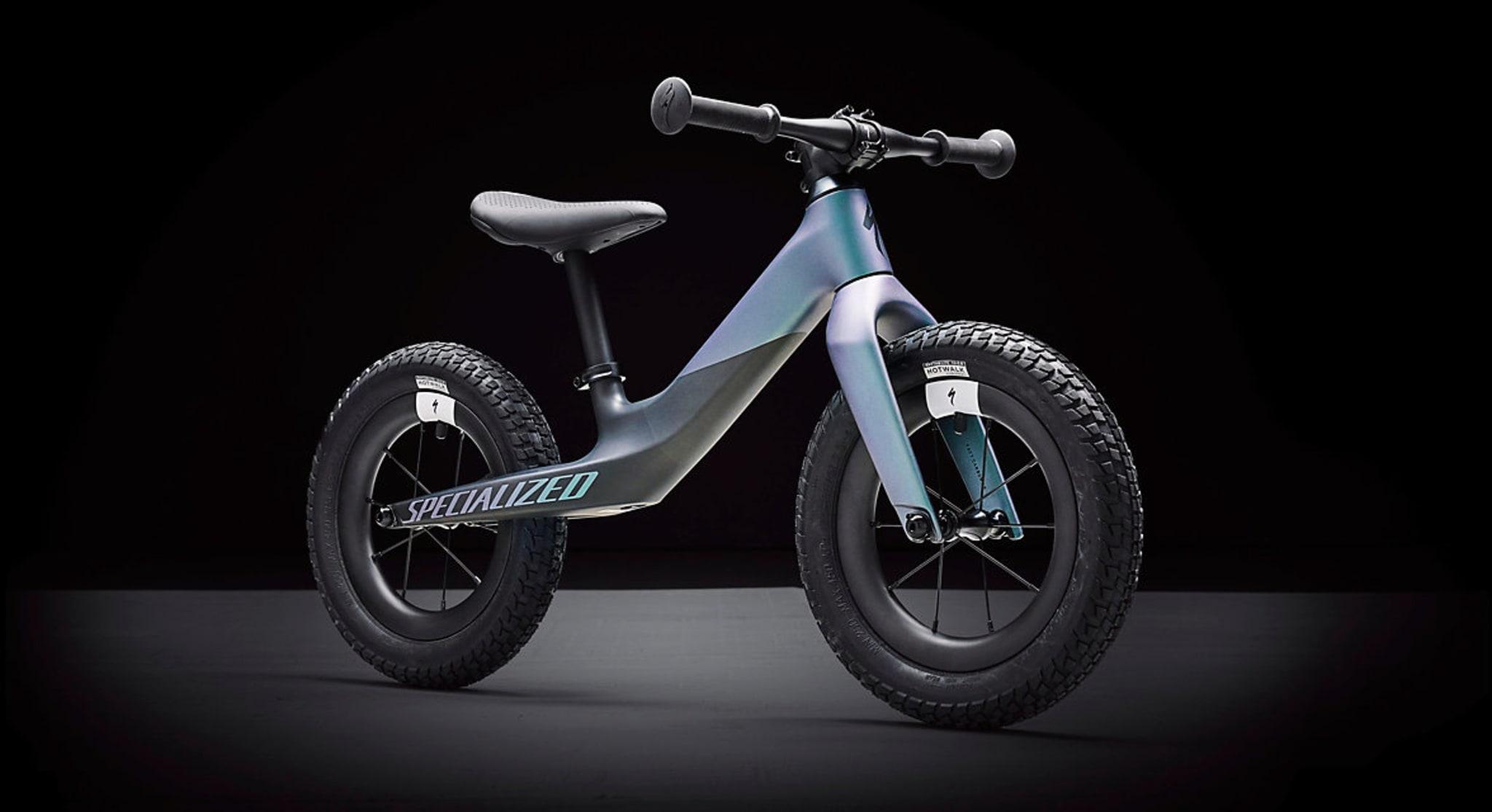 Verdens kuleste sykkel? 2.1 kg!
