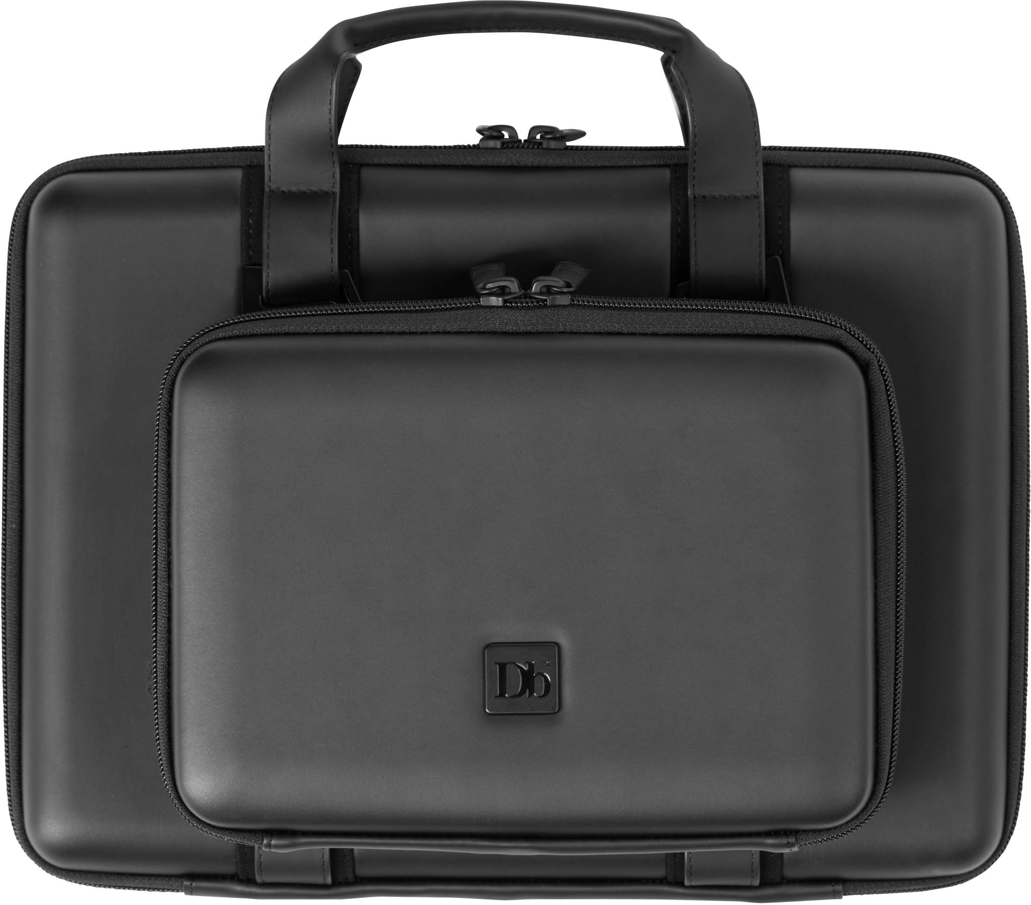The Hacker Laptop Case 15'