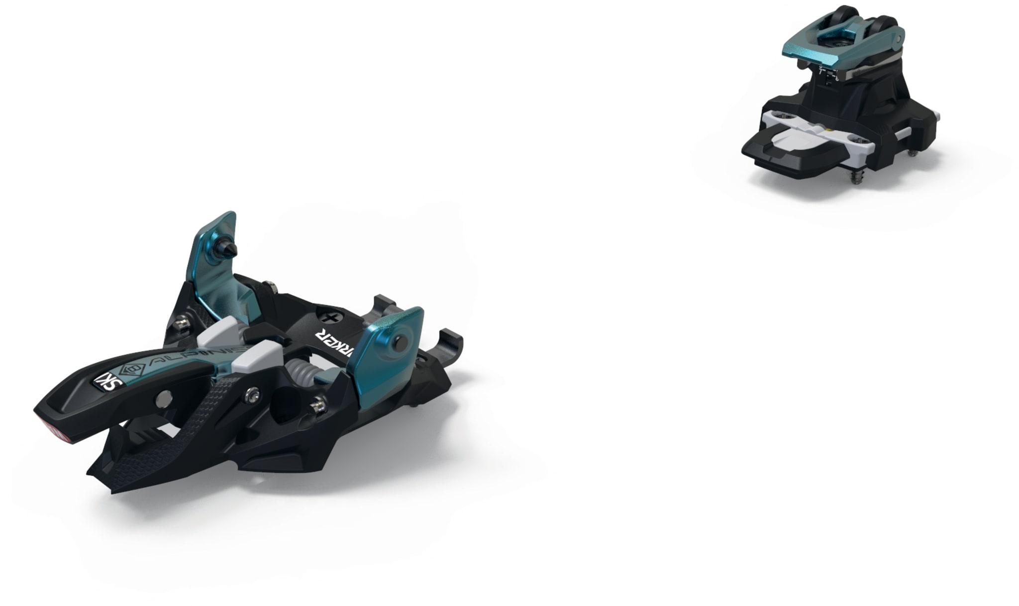 Superlett toppturbinding for lettere kjører