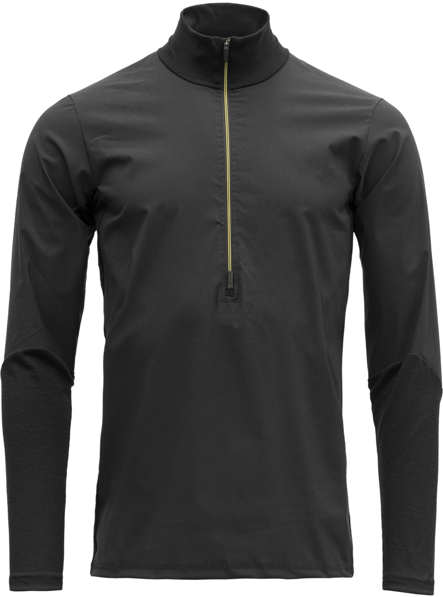Running Cover Zip Neck M
