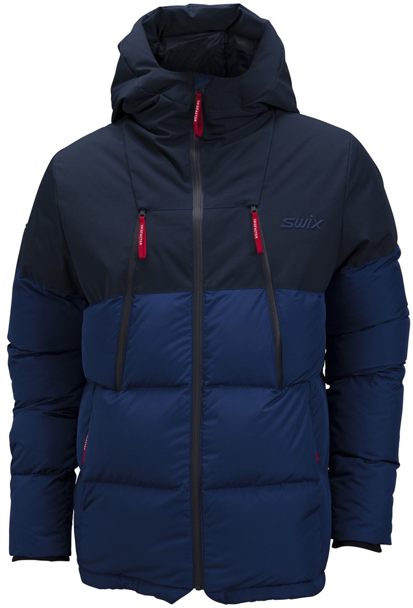 Surmount down jacket U