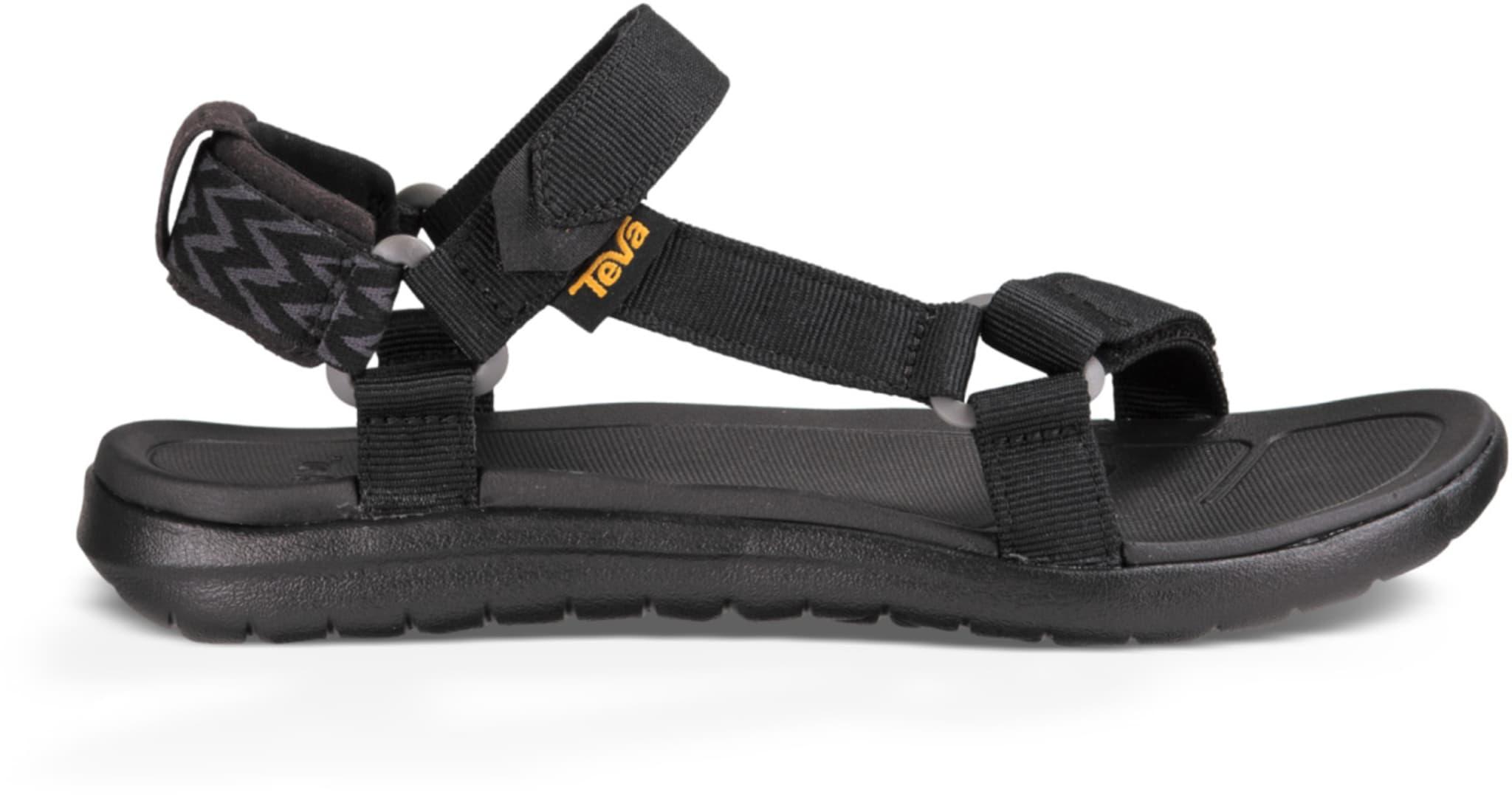Deilig sandal til hverdags og reise