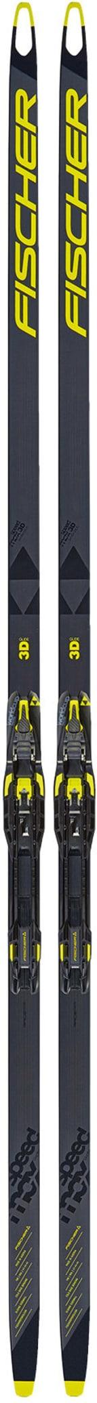 Speedmax 3D Skate Plus Stiff IFP