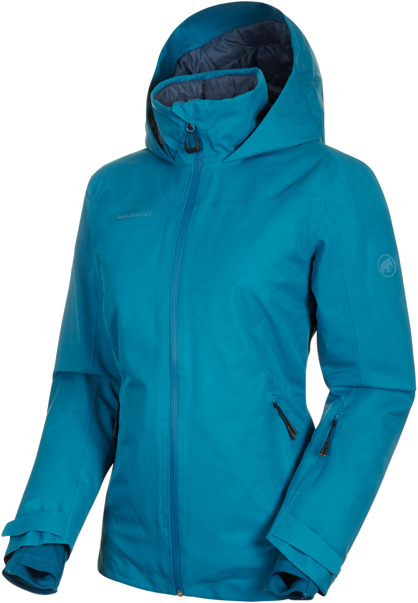 Scalottas HS Thermo Hooded Jacket W