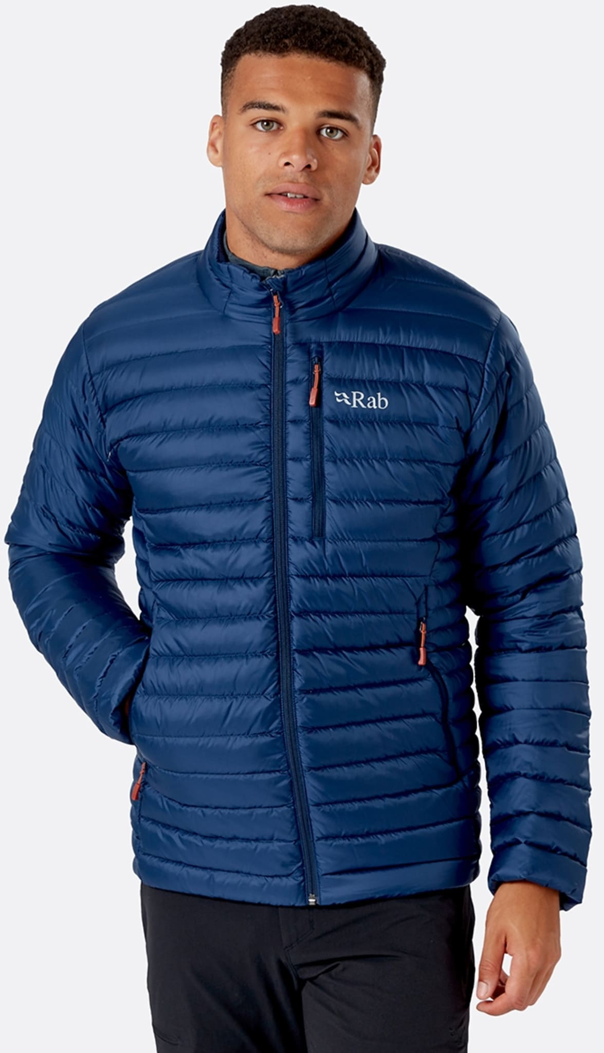 Microlight Alpine Jacket Ms