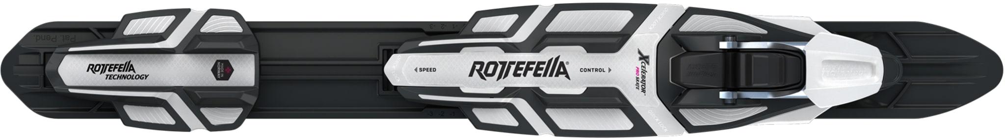 Langrennsbinding for skøyting, tilpasset Rottefella Move™