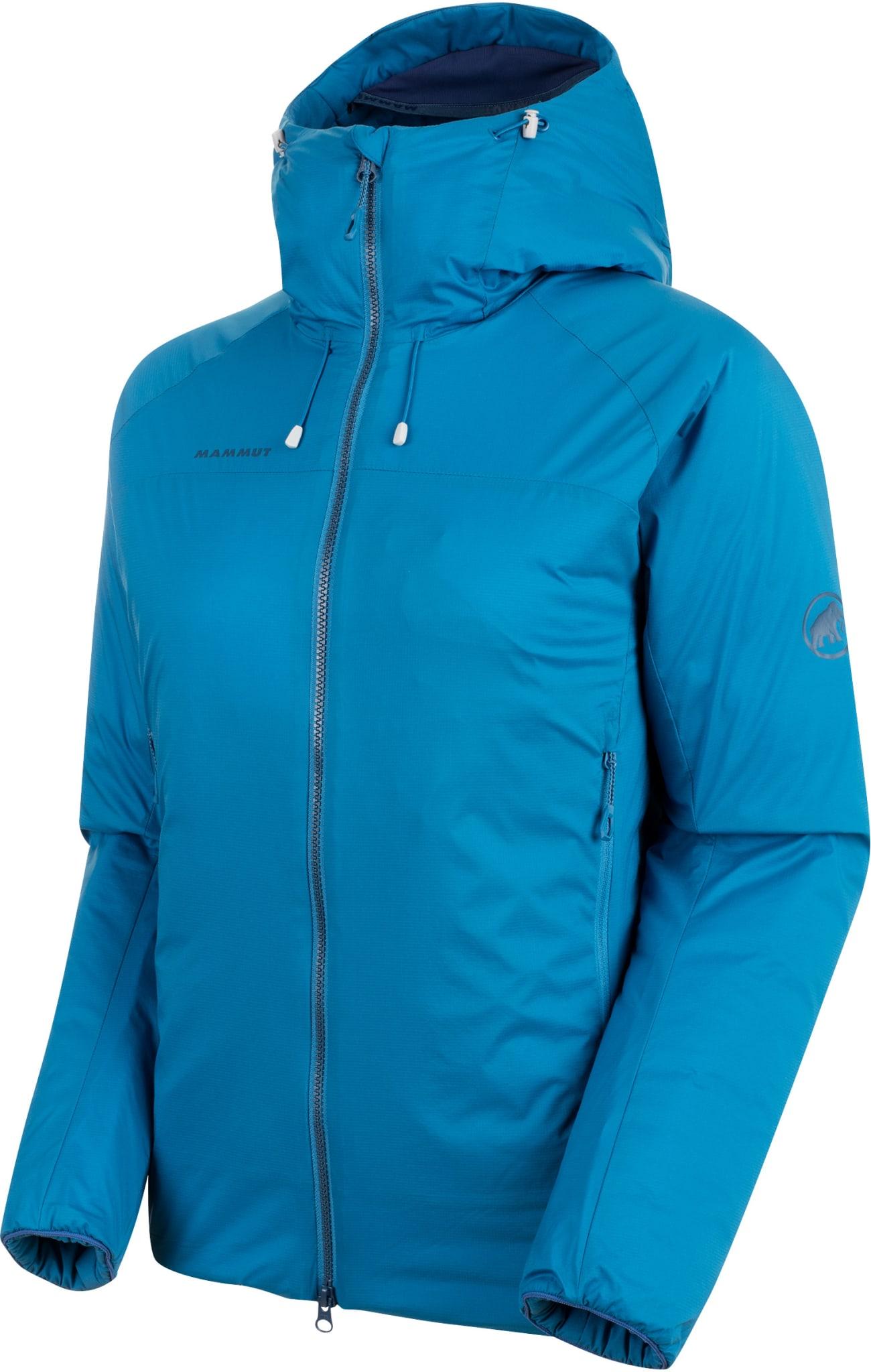 Rime IN Flex Hooded Jacket W