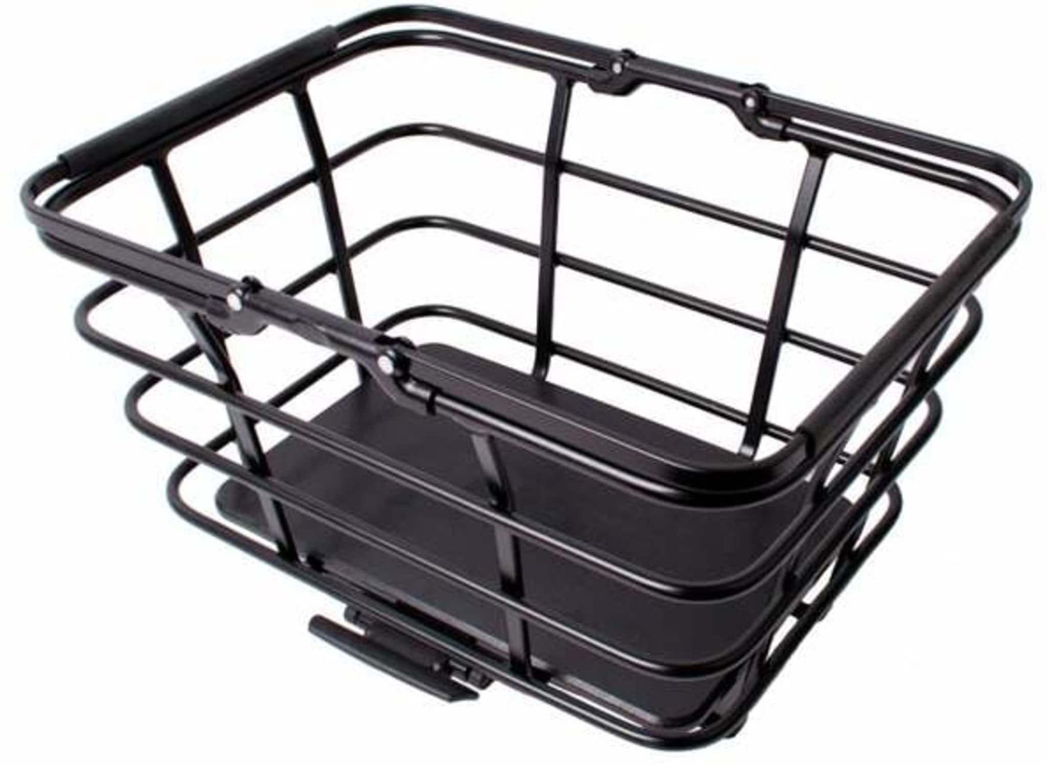 Kurv EPIC MULTI basket with AV