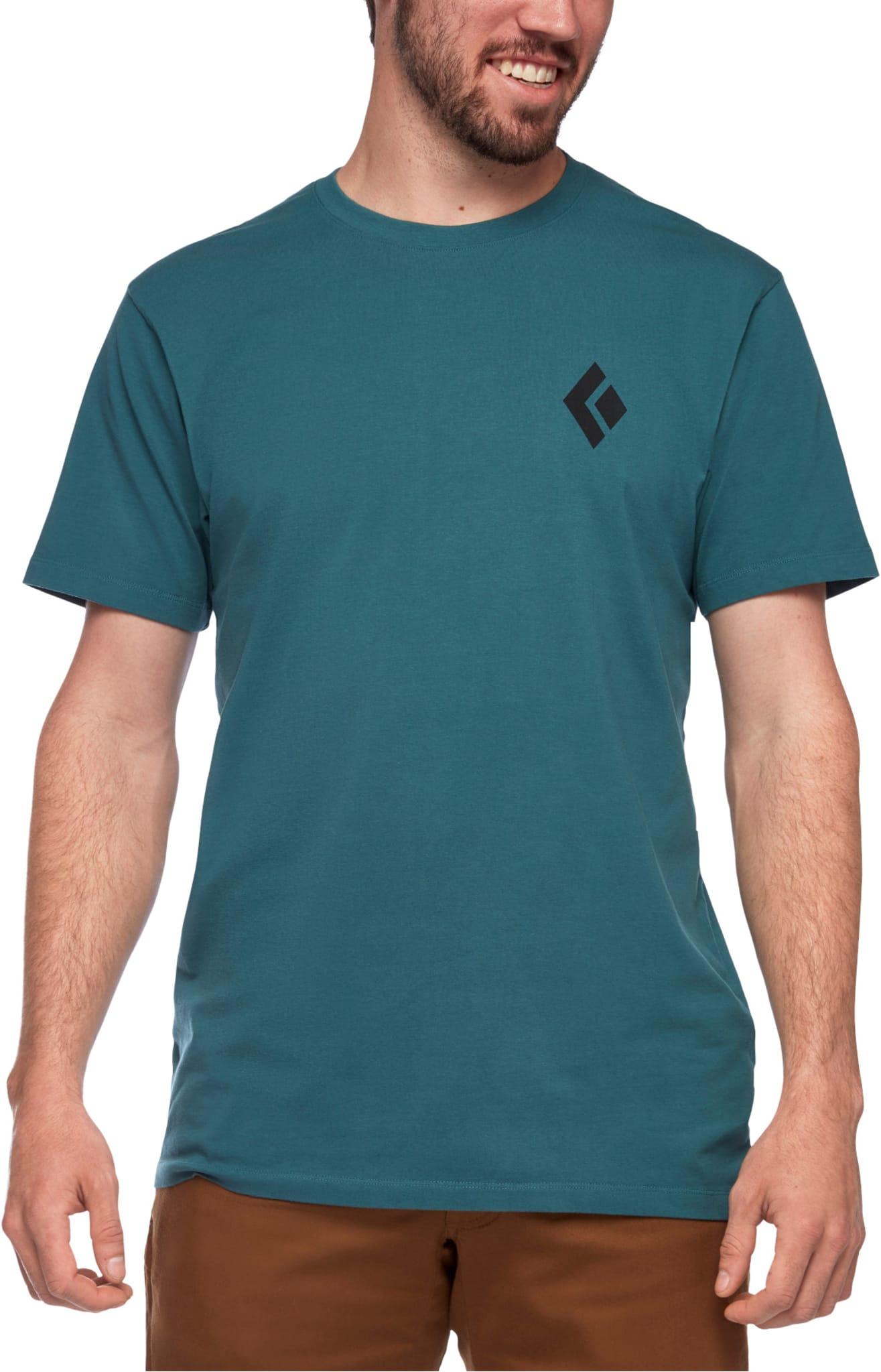 Klassisk t-skjorte fra BD