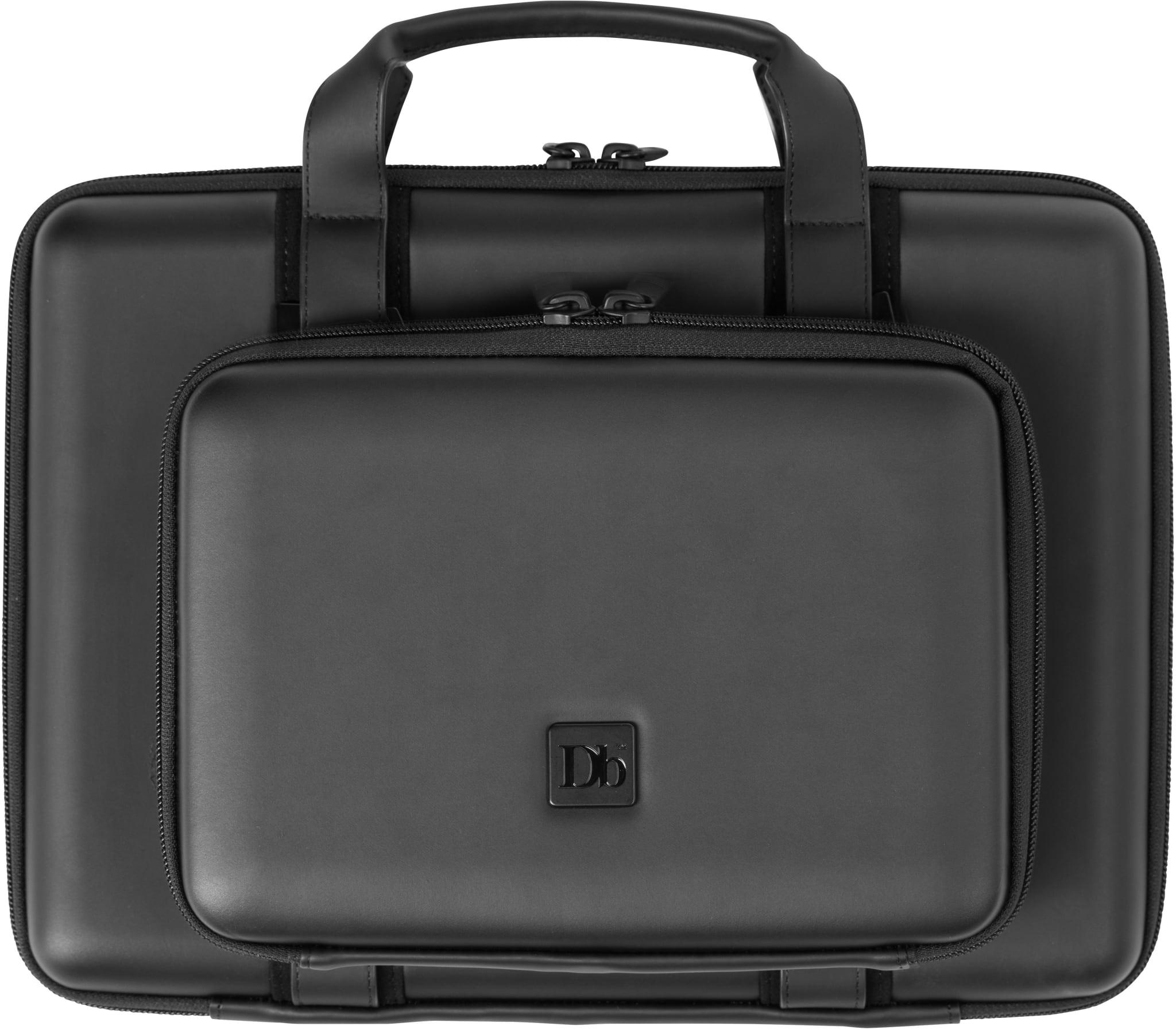 The Hacker Laptop Case 13