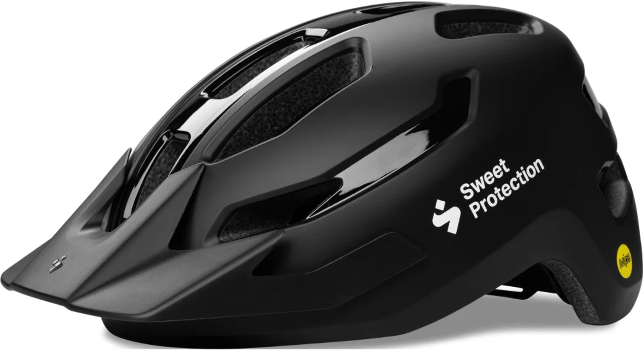 Ripper MIPS-hjelmen er en terrengsykkelhjelm til en uslåelig pris