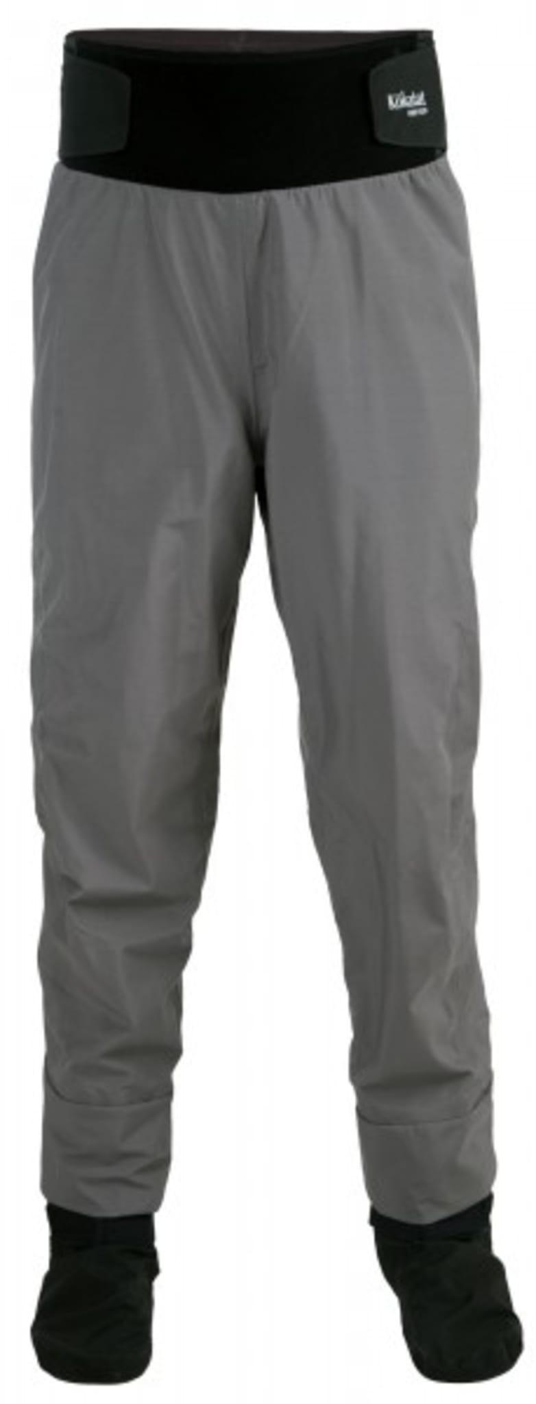 Gore-Tex bukse med sokker fra anerkjente Kokatat!
