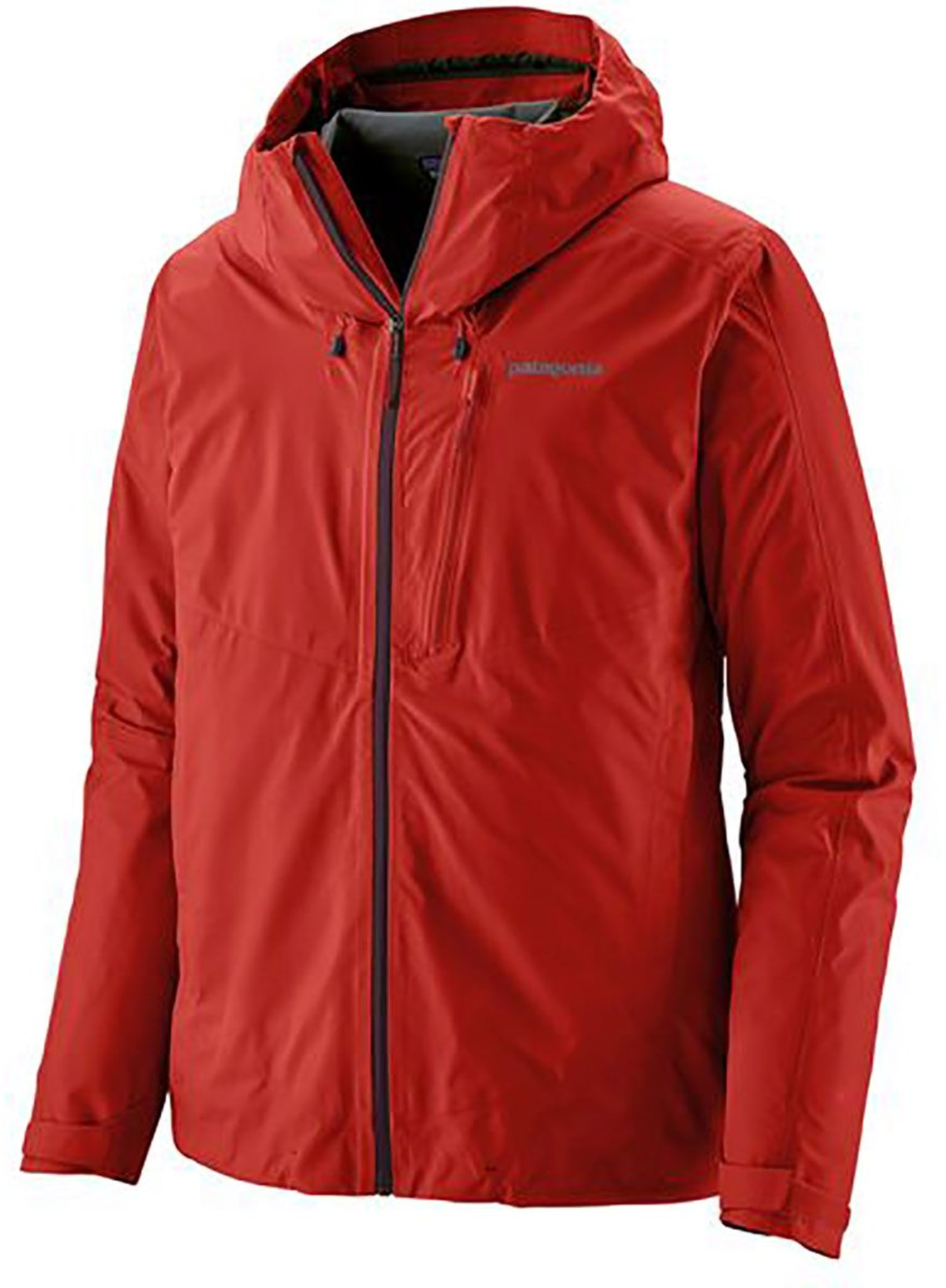 Calcite Jacket Ms