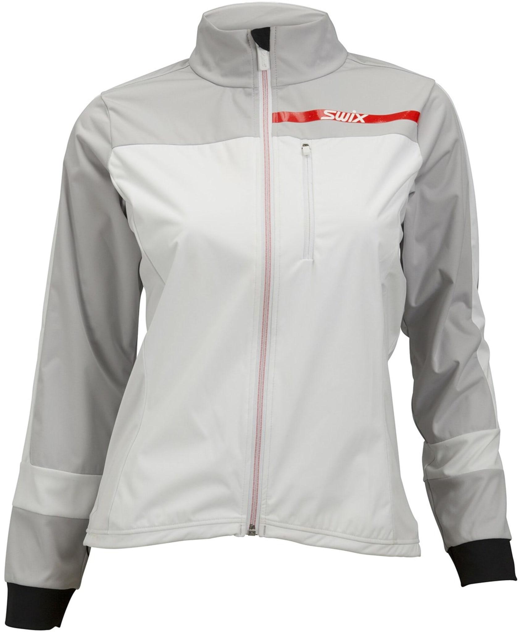 Carbon light softshell jacket W